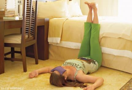 Create a yoga staycation author Joelle Hann 1.jpg
