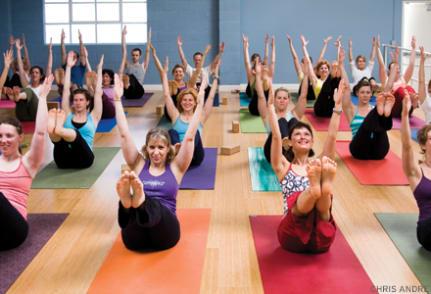 Create a yoga staycation author Joelle Hann 2.jpg