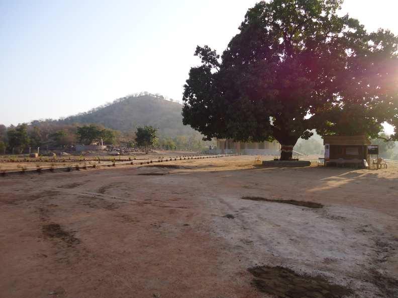Himalayan Institute campus, Kajuraho