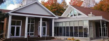 In 1982, the Ottawa Board of Education voted to accept the bid submitted by East Gate Alliance Church for a school building located on 5.1 acres of land. Today, the church is home to multiple congregations who come to worship in their heart language.