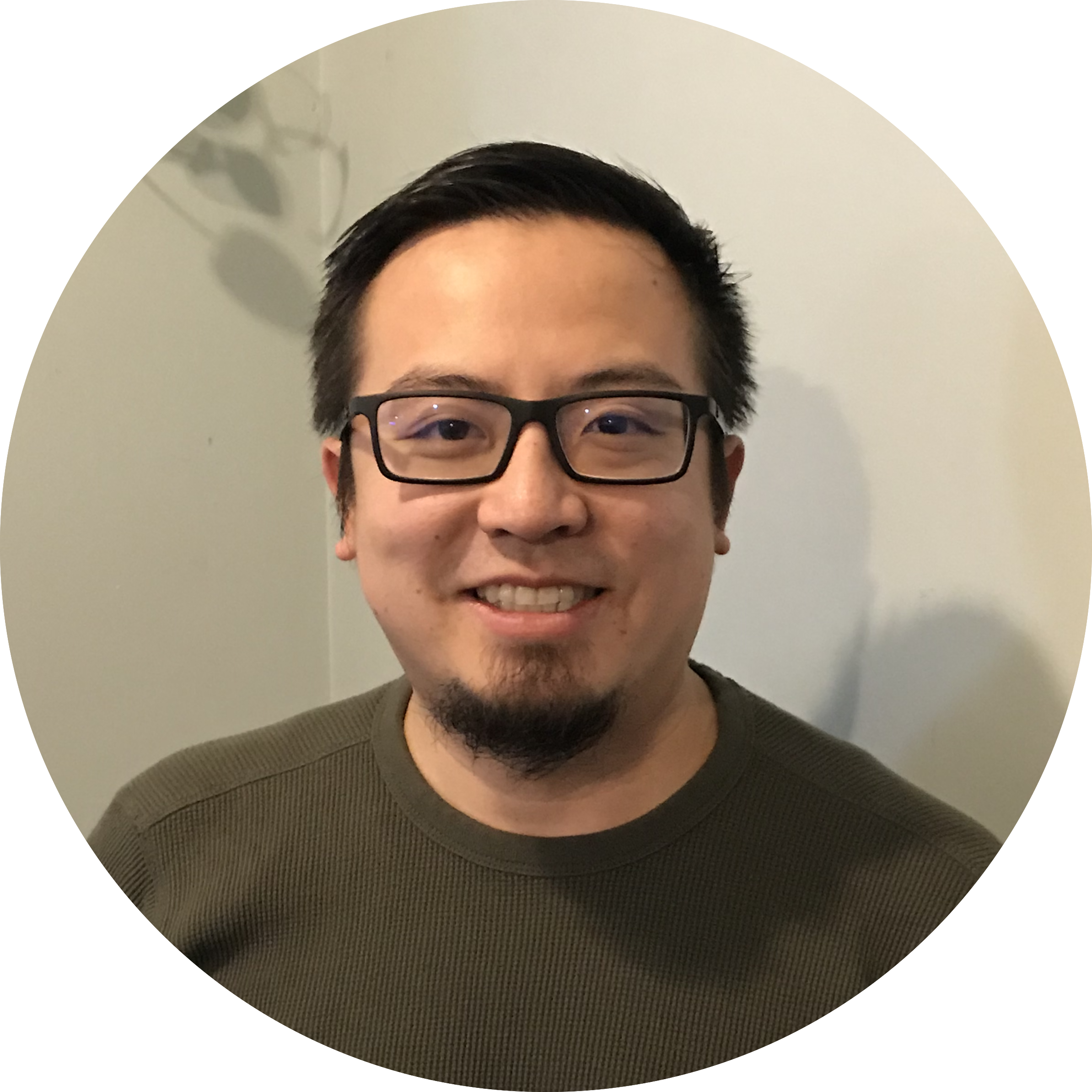 Bernard Tam is Lead Pastor of  The Living Room Church  (a previous New Venture!) which is a hybrid house church community situated in Midtown Toronto.