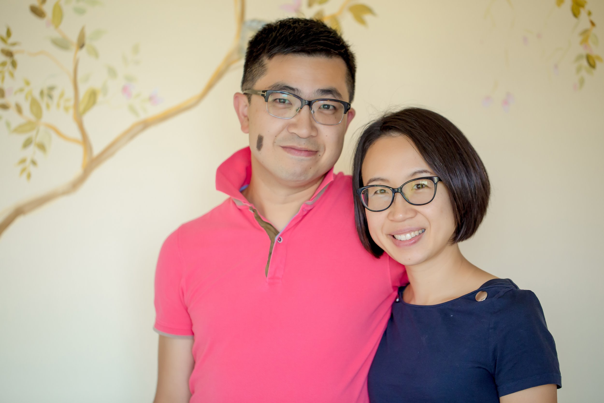 Selwyn and Helen are on mission to reach the 1.5 generation in Greater Toronto with the love and care of Jesus.