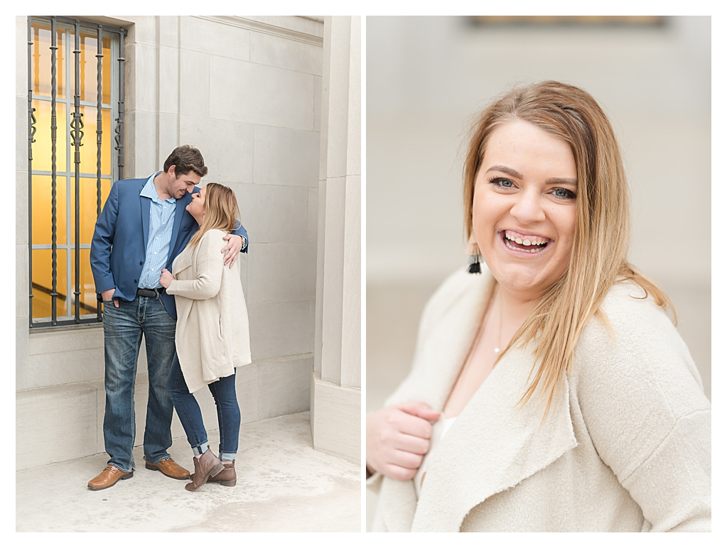 Downtown Indianapolis Engagement Session 5.jpg