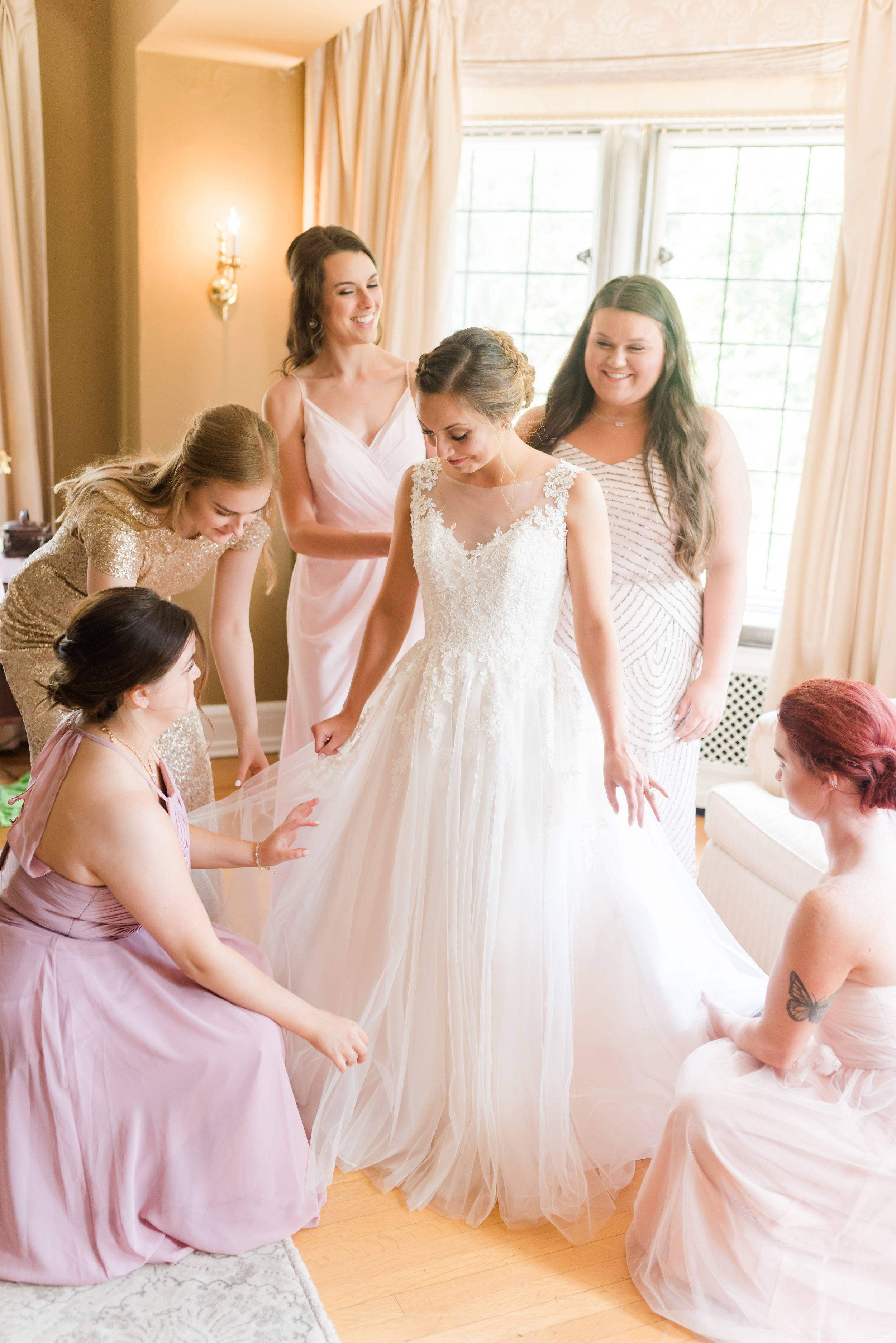 Indianapolis Wedding Photographers How to Plan the Perfect Wedding Day Timeline