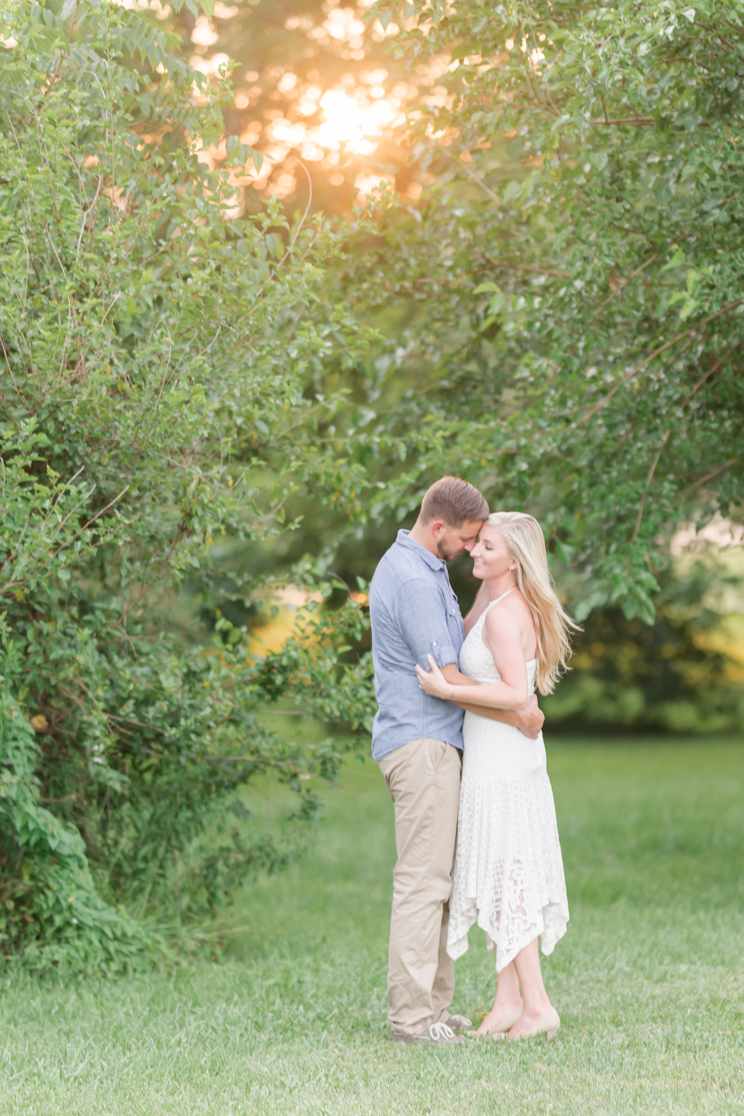 Best Engagement Session Locations Indianapolis Southeastway Park