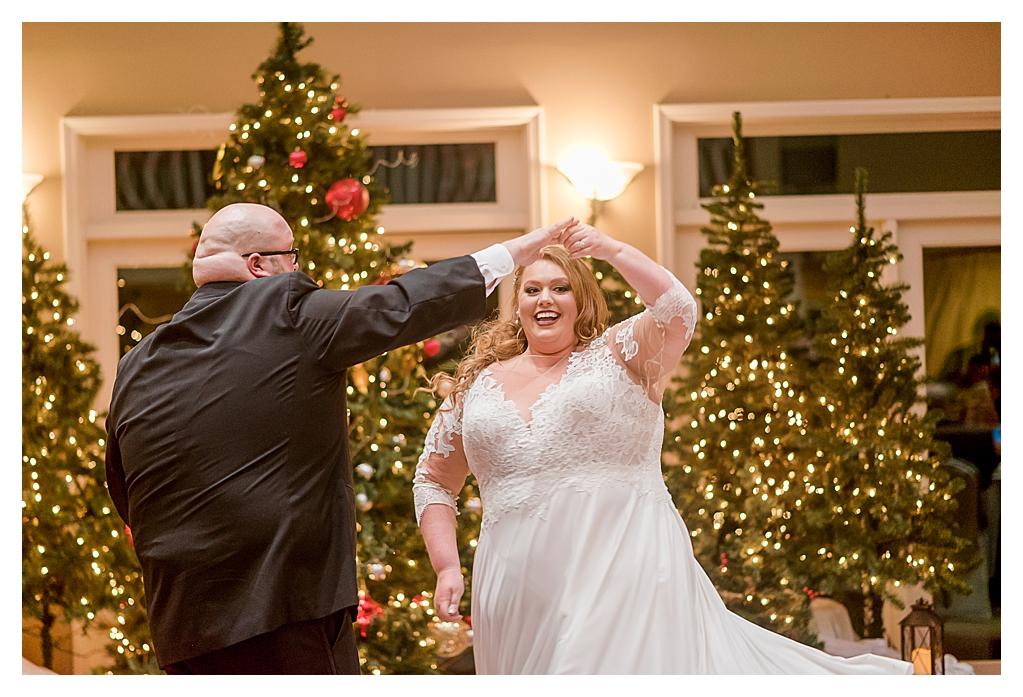 Christmas Themed Winter Wedding at Plum Creek Golf Club_0861.jpg