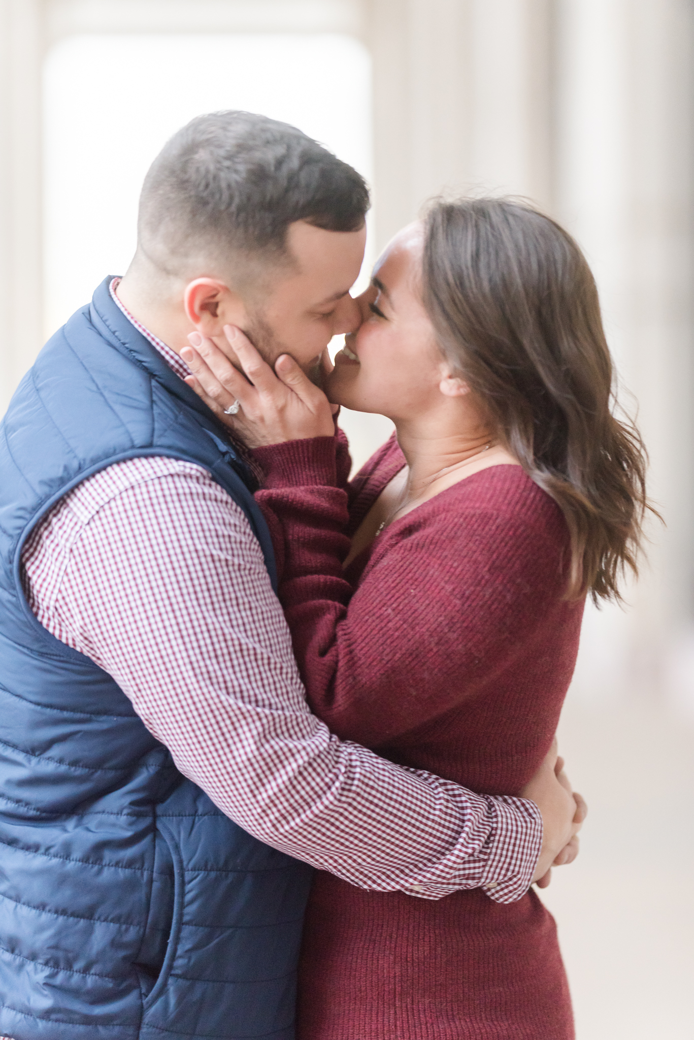 Downtown Indianapolis Engagement Session-27.jpg