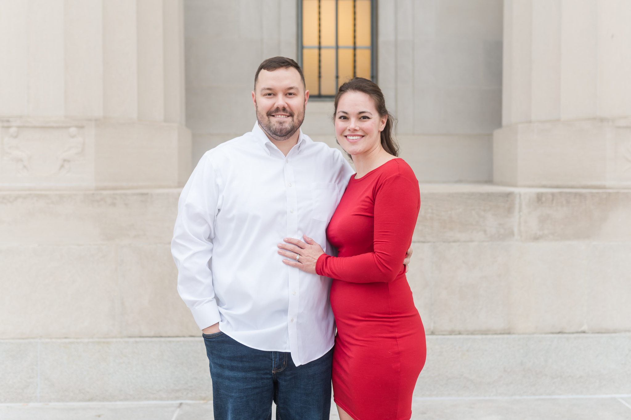 Downtown Indianapolis Engagement Session.jpg