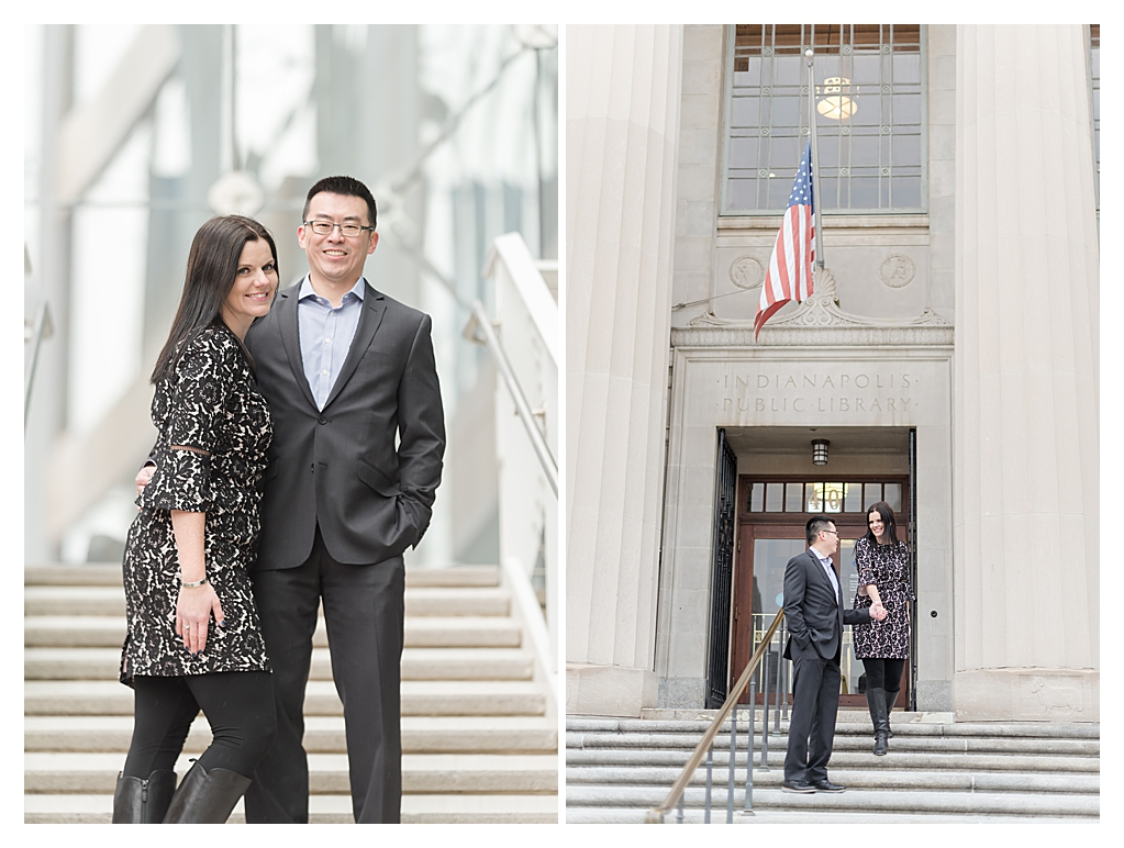 Engagement Session at the Central Library Indianapolis_1254.jpg