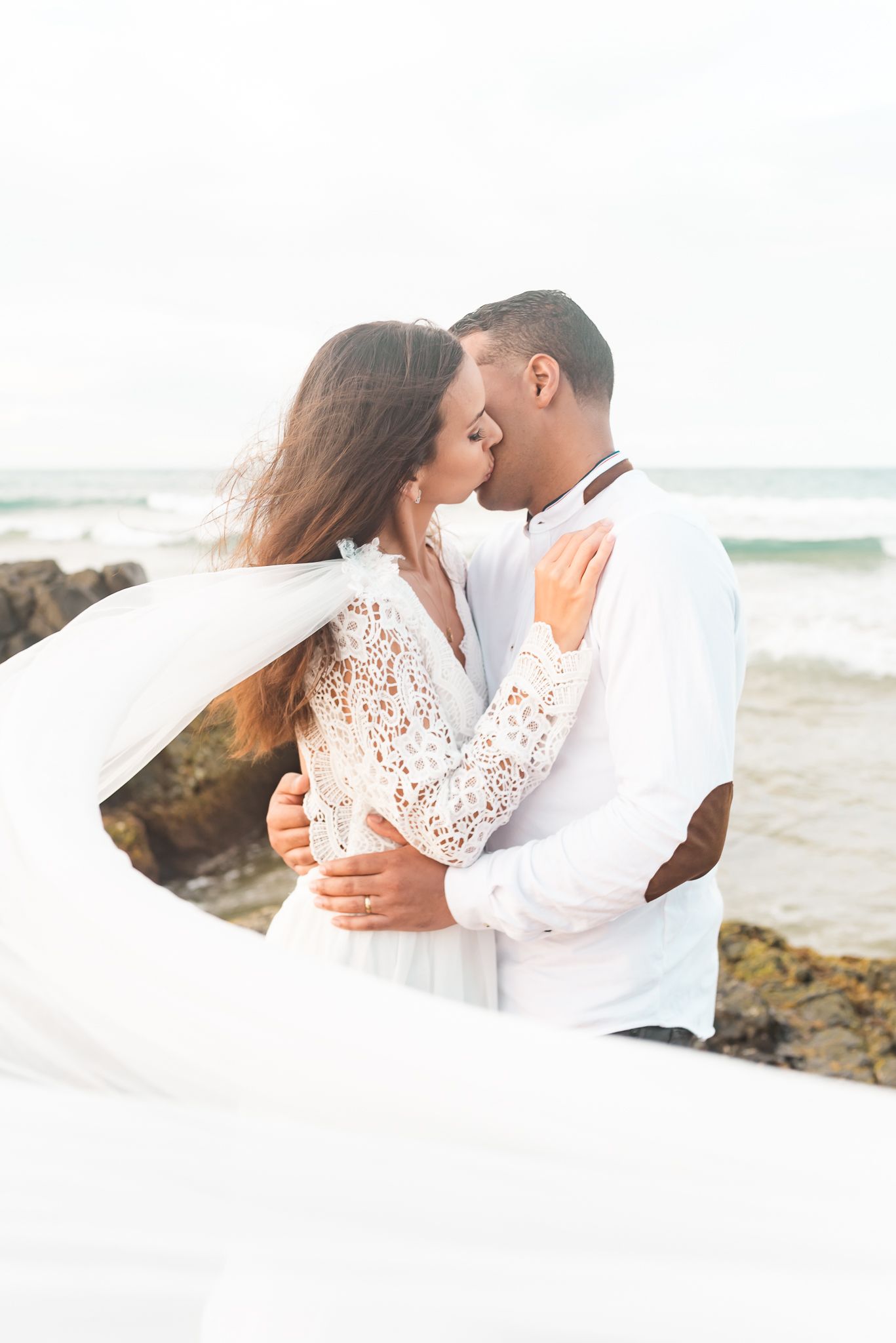 San Juan Destination Wedding Photographers Beach Wedding in Luquillo Puerto Rico-13.jpg