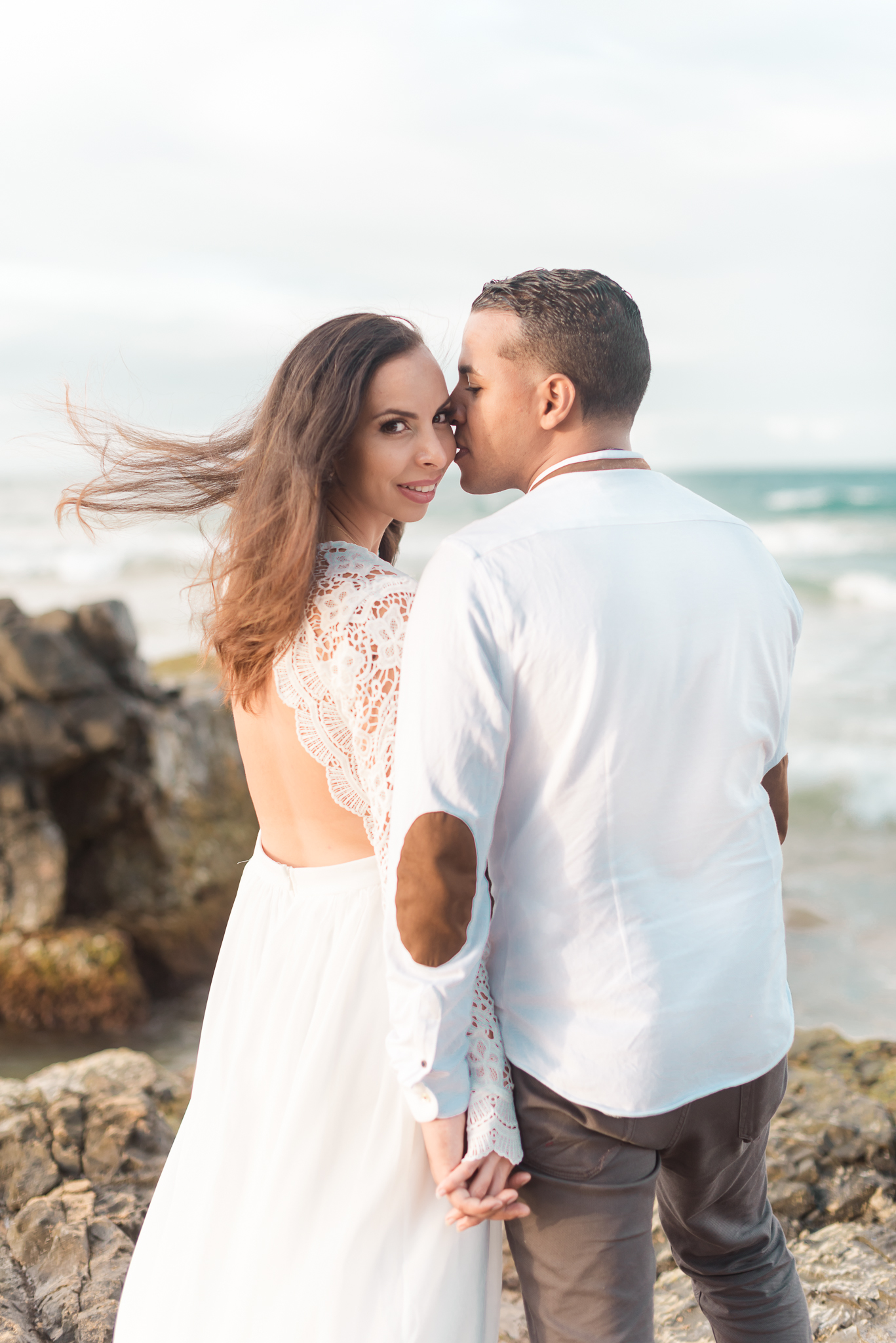 San Juan Destination Wedding Photographers Beach Wedding in Luquillo Puerto Rico-18.jpg