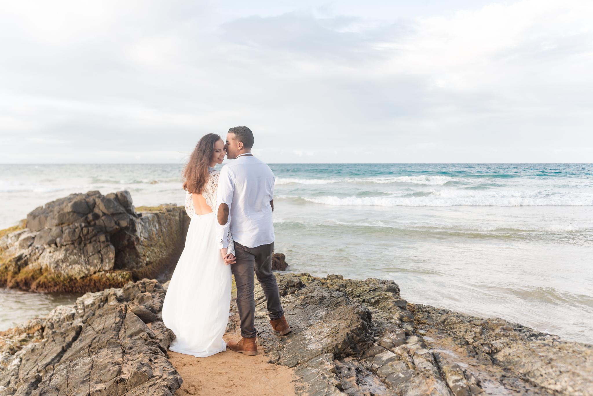San Juan Destination Wedding Photographers Beach Wedding in Luquillo Puerto Rico-20.jpg