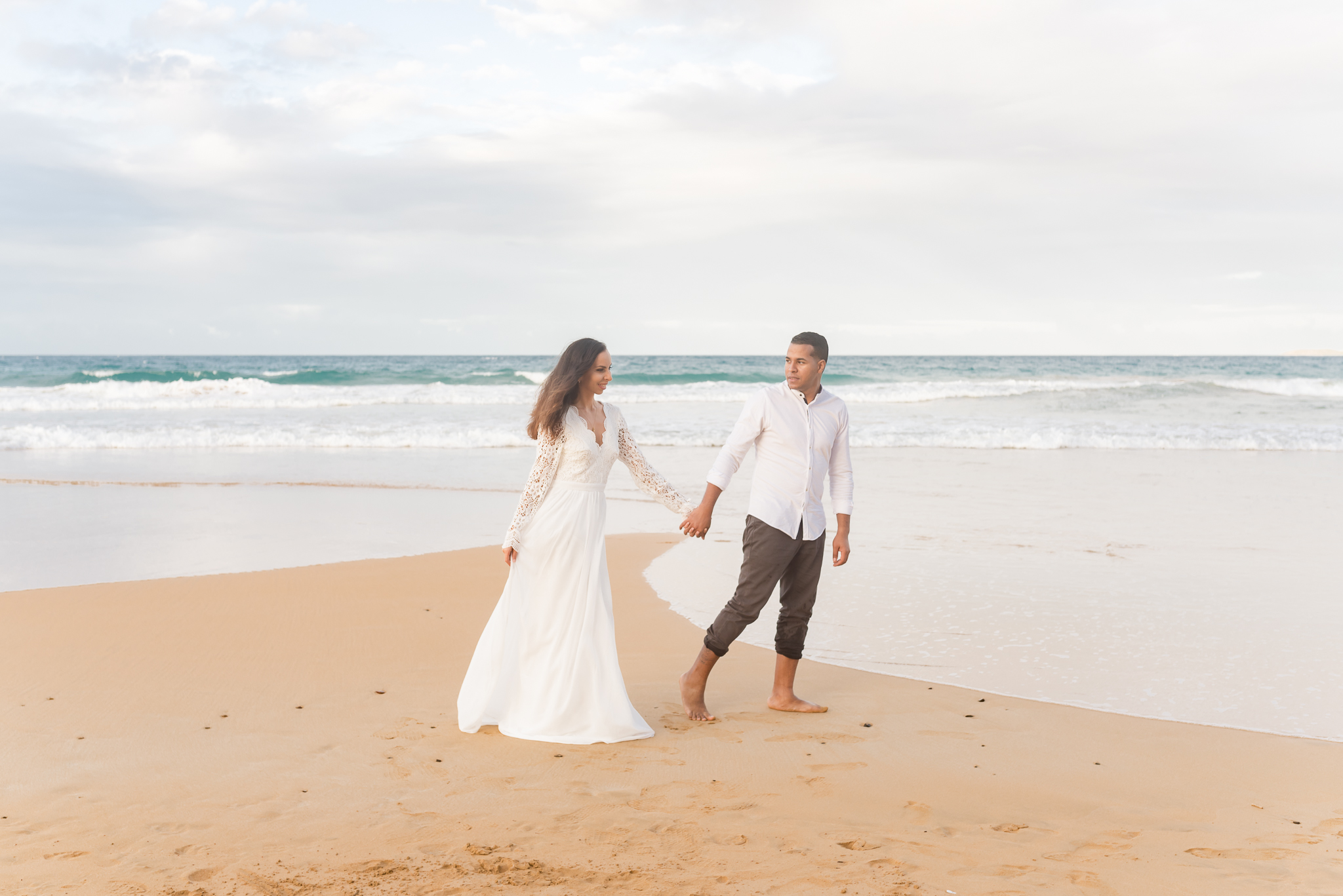 San Juan Destination Wedding Photographers Beach Wedding in Luquillo Puerto Rico-22.jpg