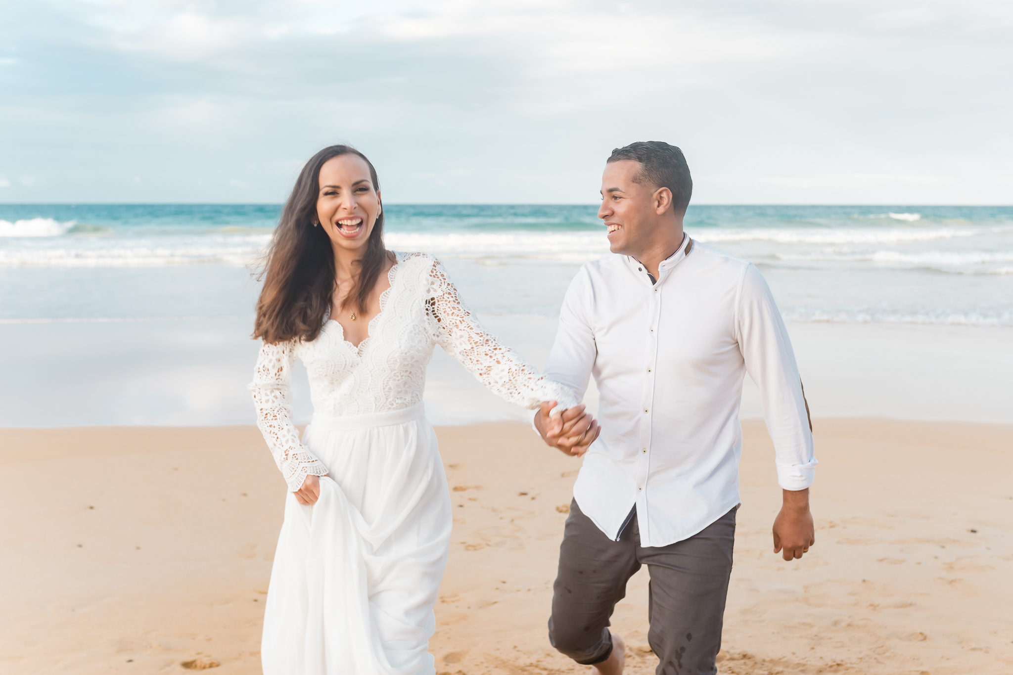 San Juan Destination Wedding Photographers Beach Wedding in Luquillo Puerto Rico-27.jpg