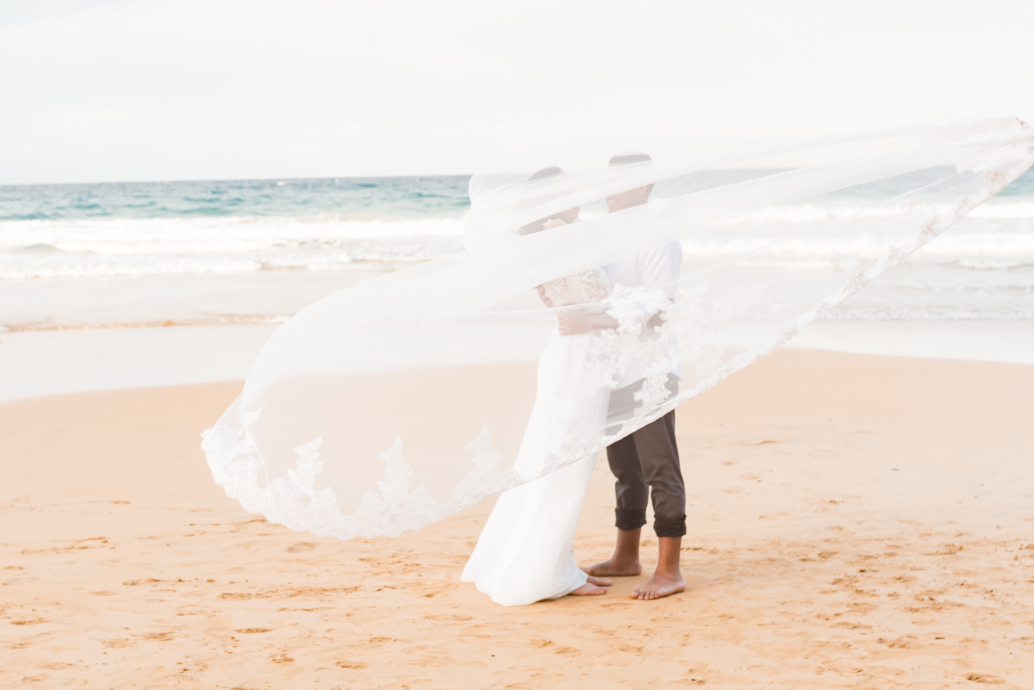 San Juan Destination Wedding Photographers Beach Wedding in Luquillo Puerto Rico-35.jpg