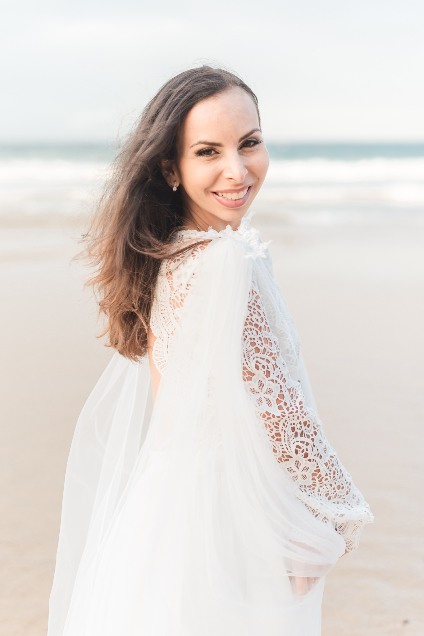 San Juan Destination Wedding Photographers Beach Wedding in Luquillo Puerto Rico-40.jpg