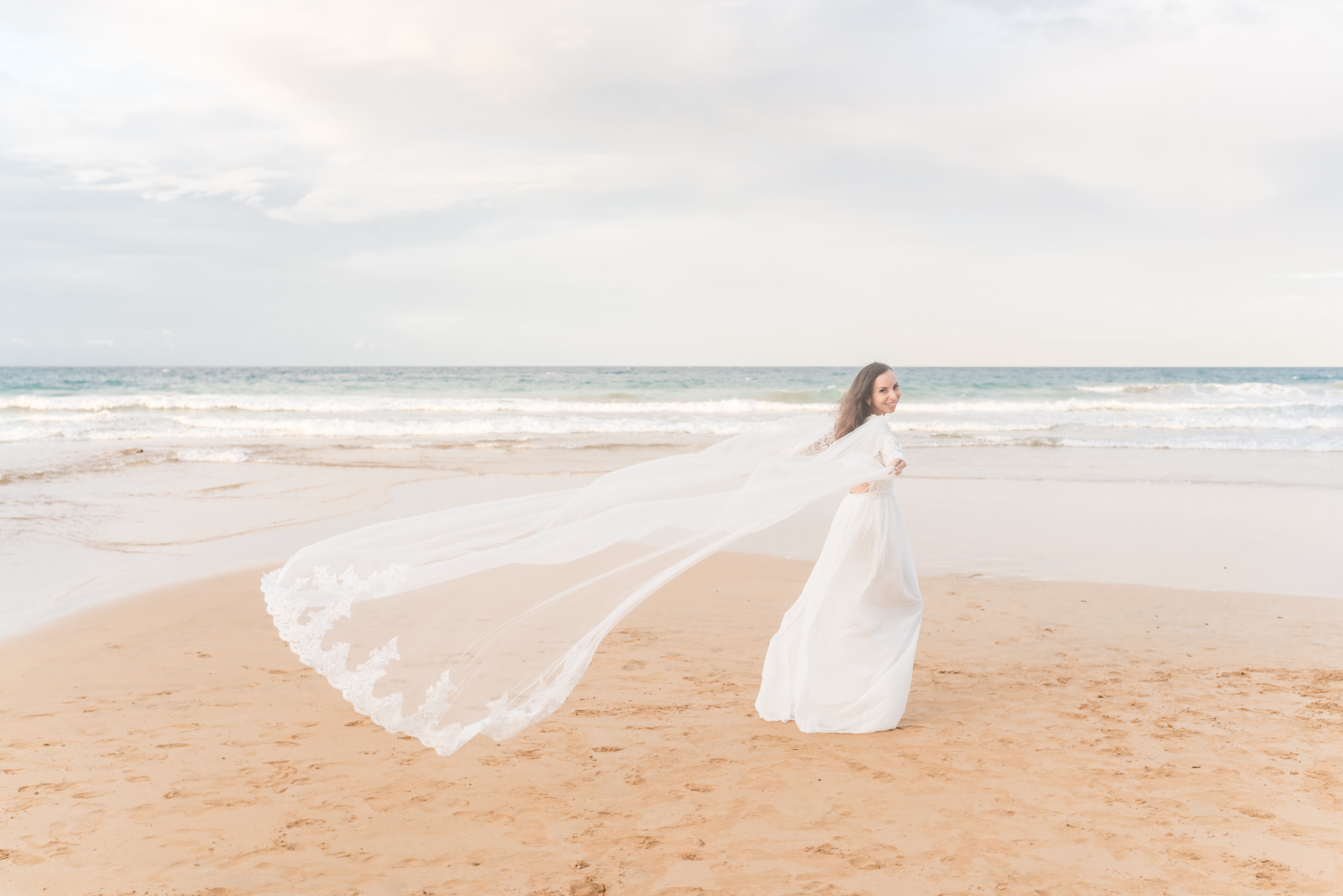 San Juan Destination Wedding Photographers Beach Wedding in Luquillo Puerto Rico-44.jpg
