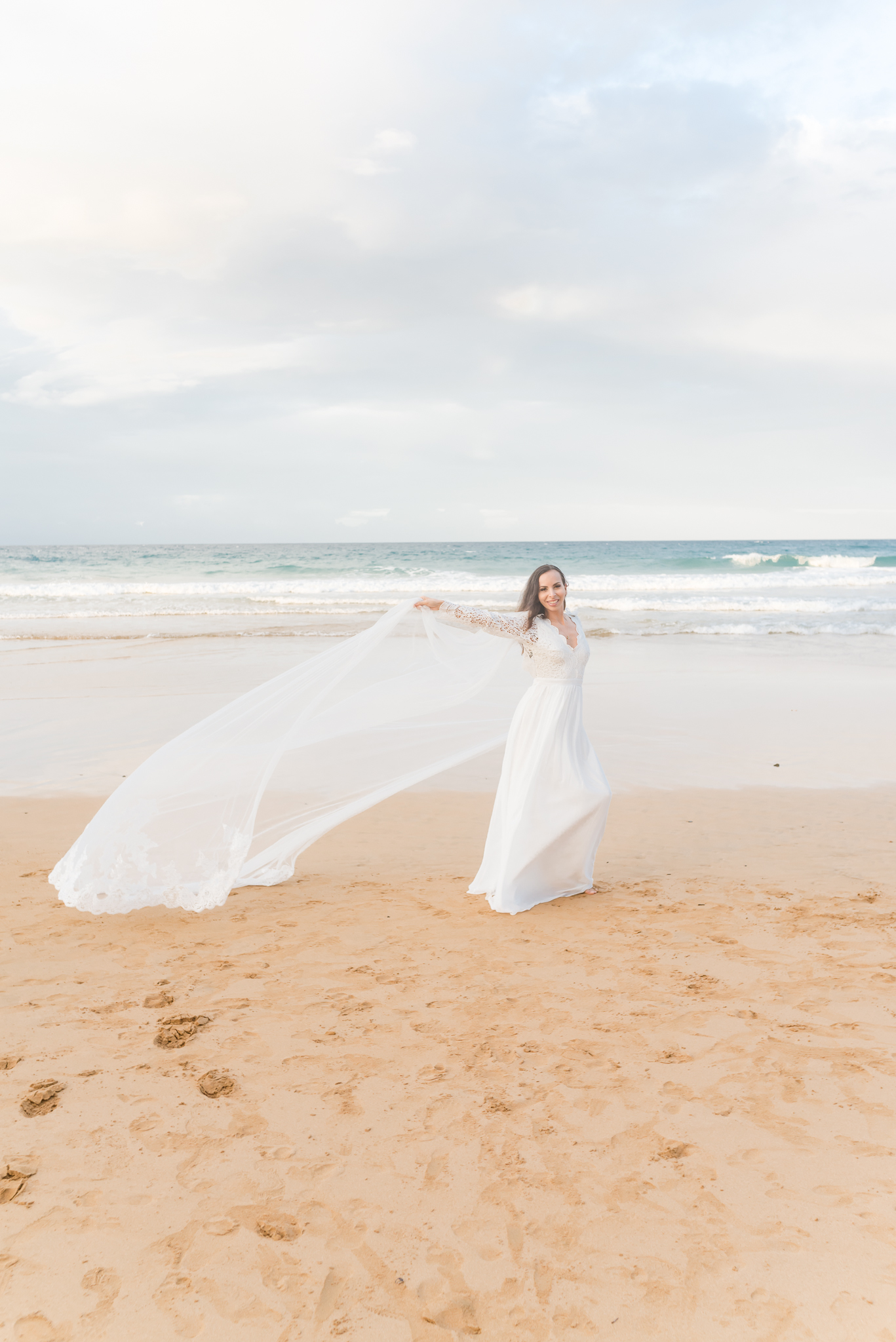 San Juan Destination Wedding Photographers Beach Wedding in Luquillo Puerto Rico-45.jpg