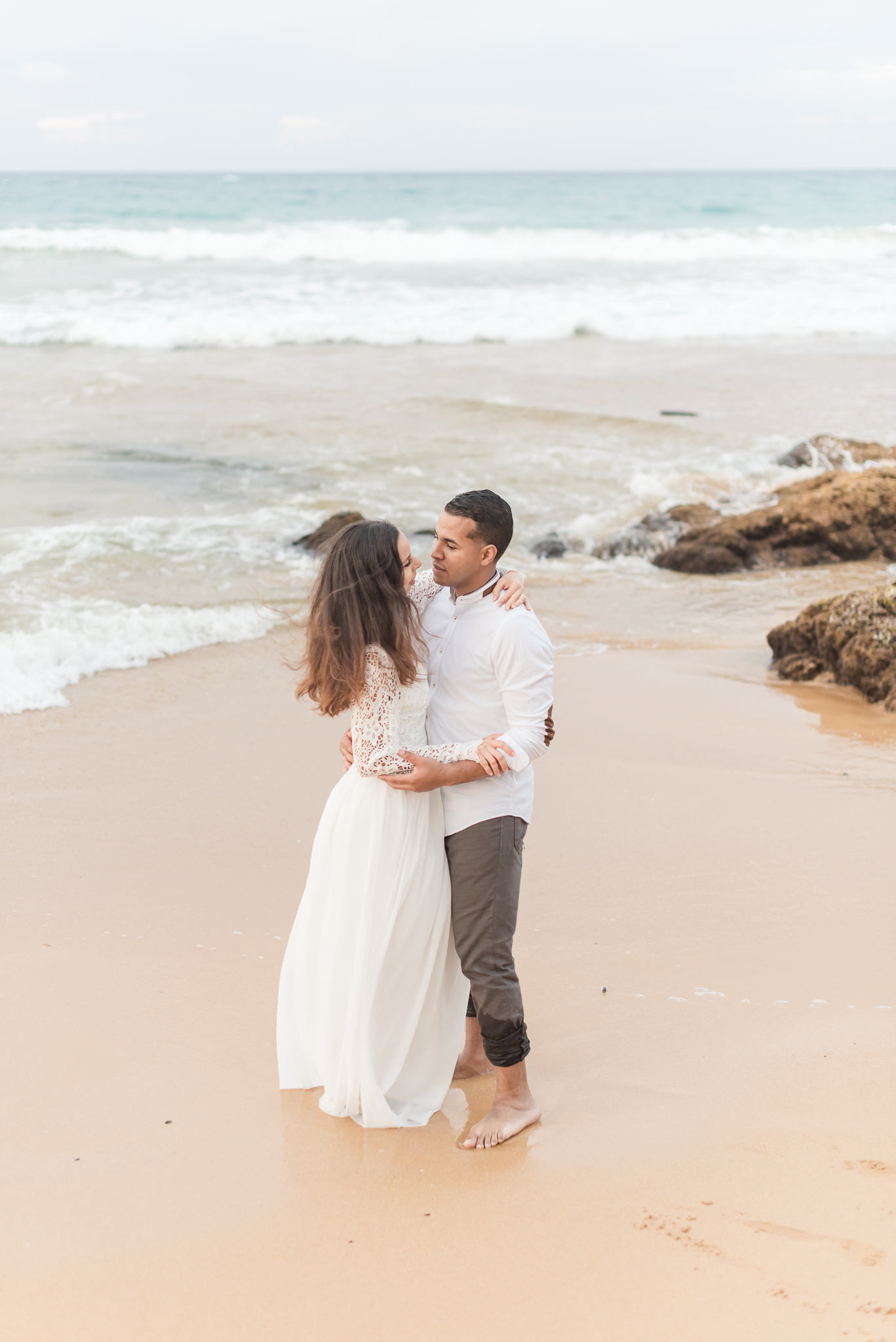 San Juan Destination Wedding Photographers Beach Wedding in Luquillo Puerto Rico-53.jpg