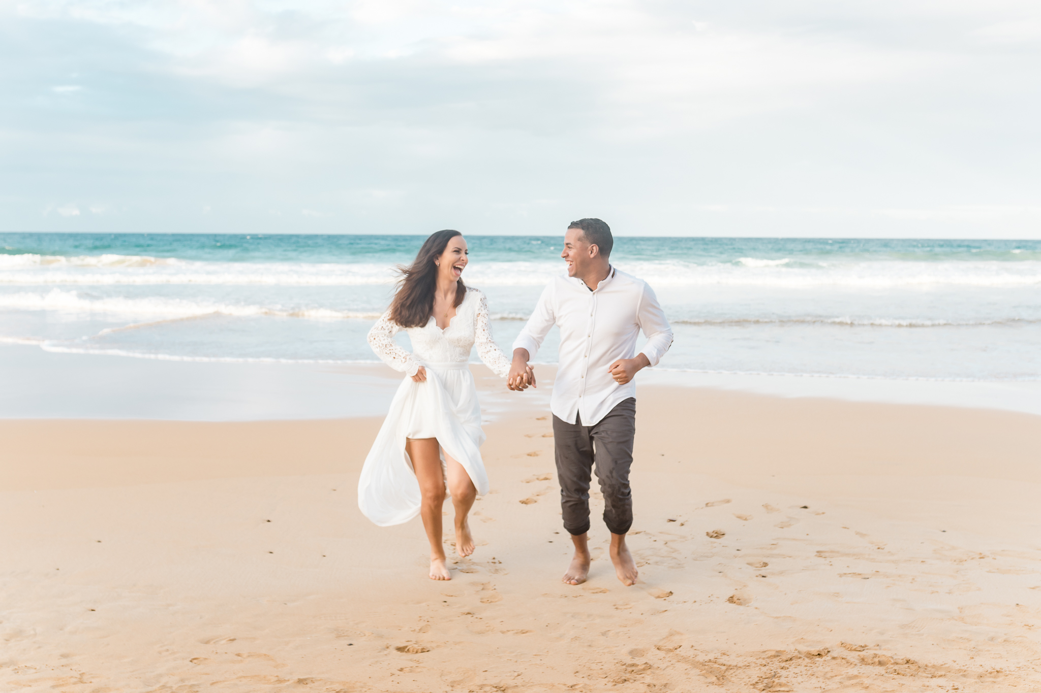 San Juan Destination Wedding Photographers Beach Wedding in Luquillo Puerto Rico-28.jpg