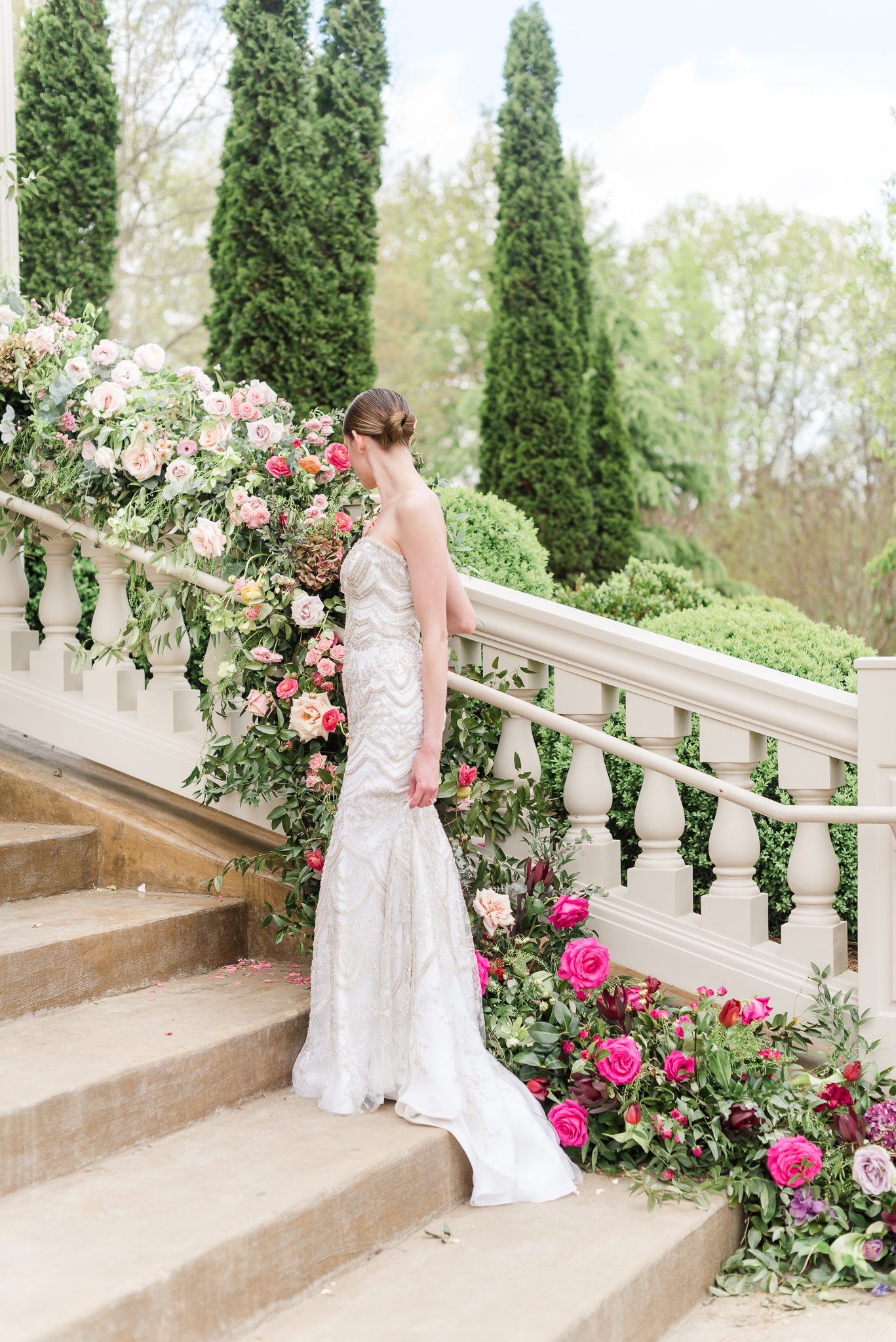 Wedding Day Bridal Portraits with flowers-9.jpg