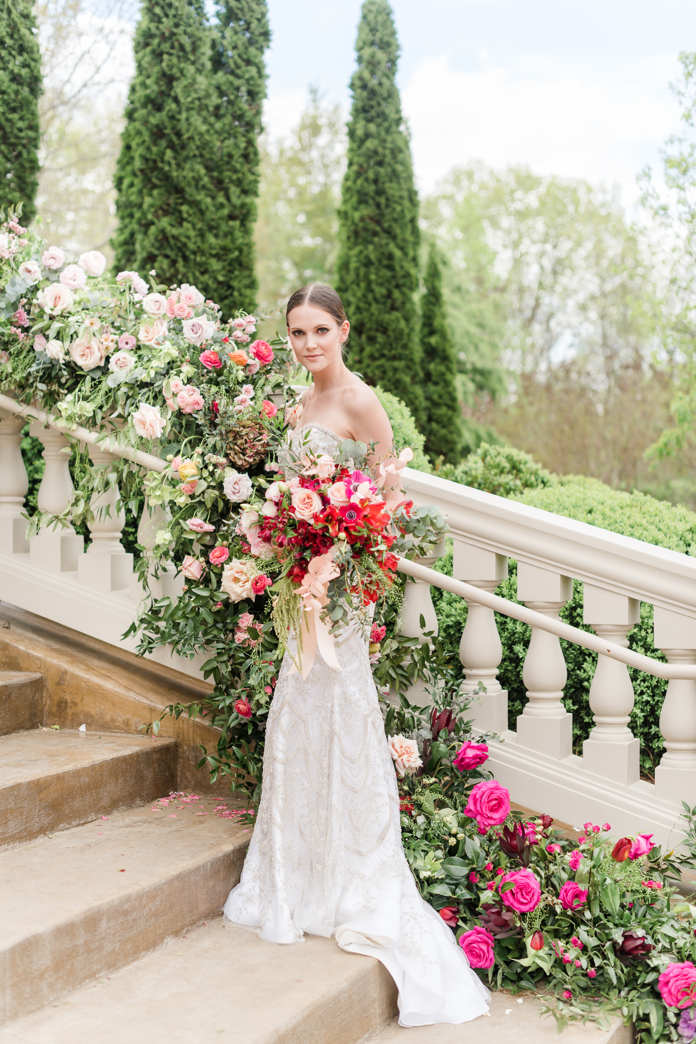 Wedding Day Bridal Portraits with flowers-11.jpg