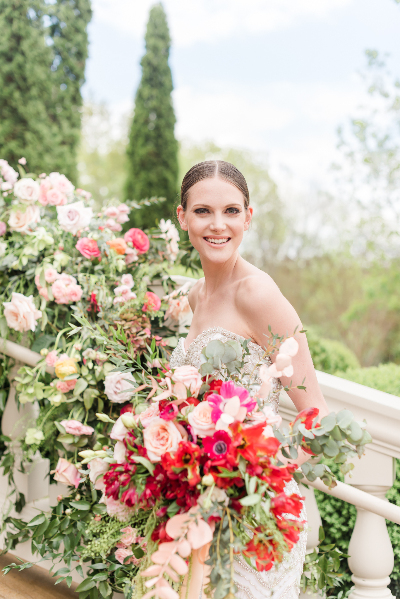 Wedding Day Bridal Portraits with flowers-14.jpg