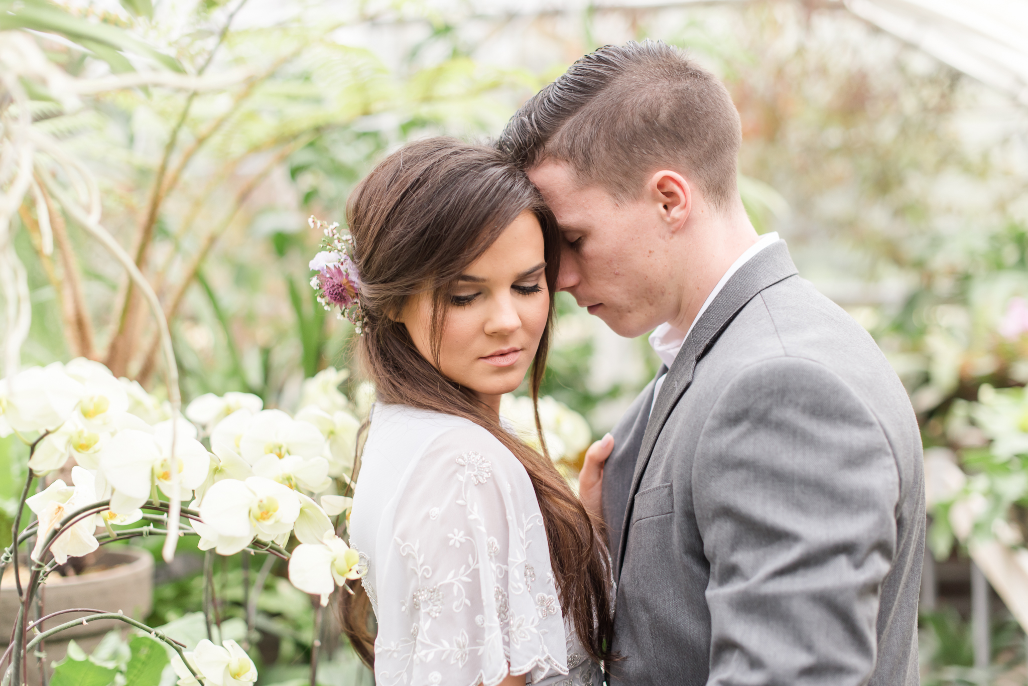 Newfields Engagement Session IMA Indianapolis Museum of Art Wedding Photos Photographer-26.jpg