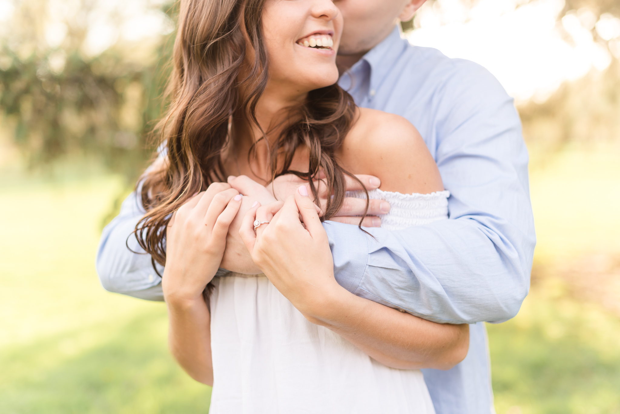 Holliday Park Engagement Session Indianapolis Wedding Photographer-4.jpg