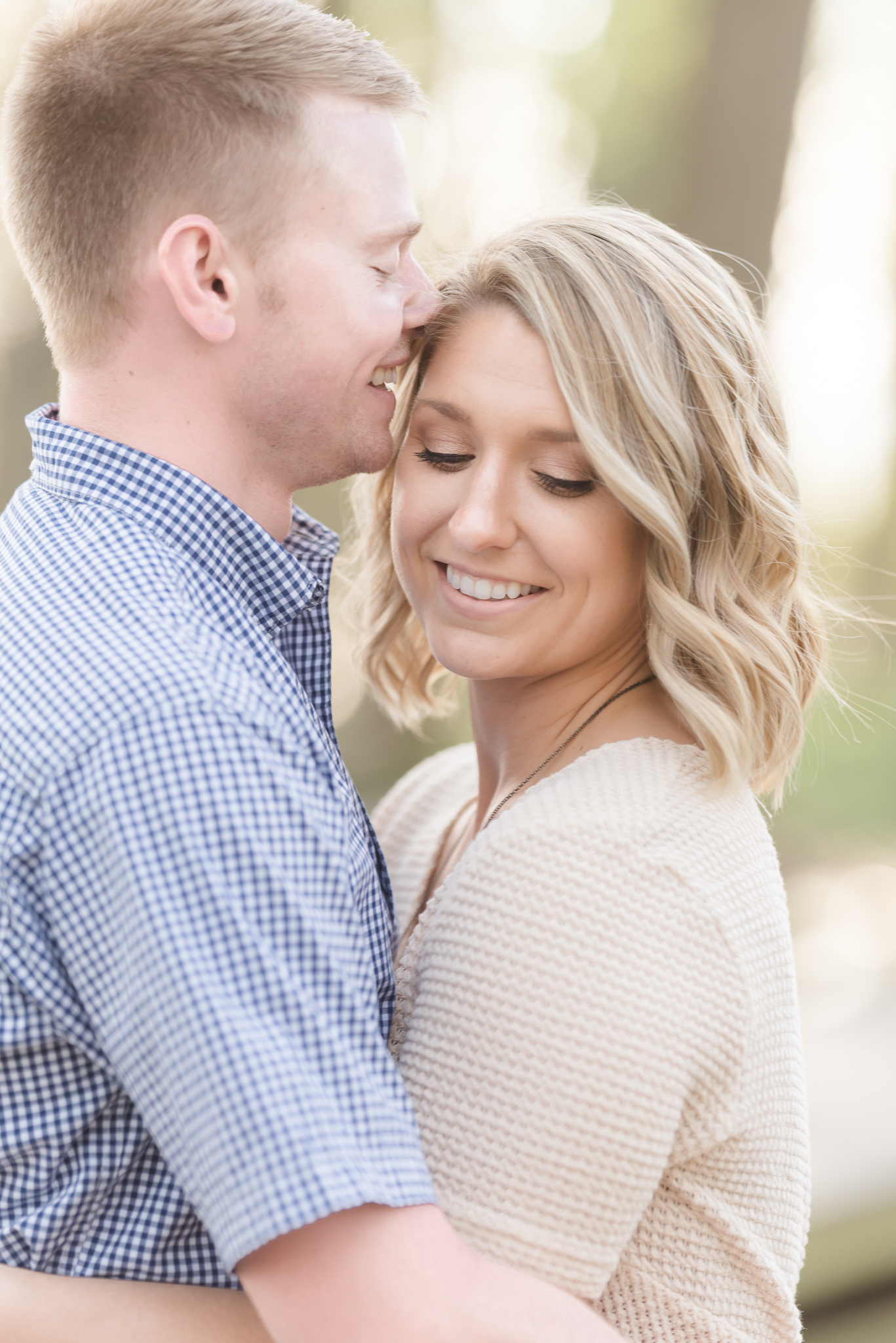 Richie Woods Nature Preserve and Mustard Seed Gardens Engagement Session Wedding Photos-13.jpg
