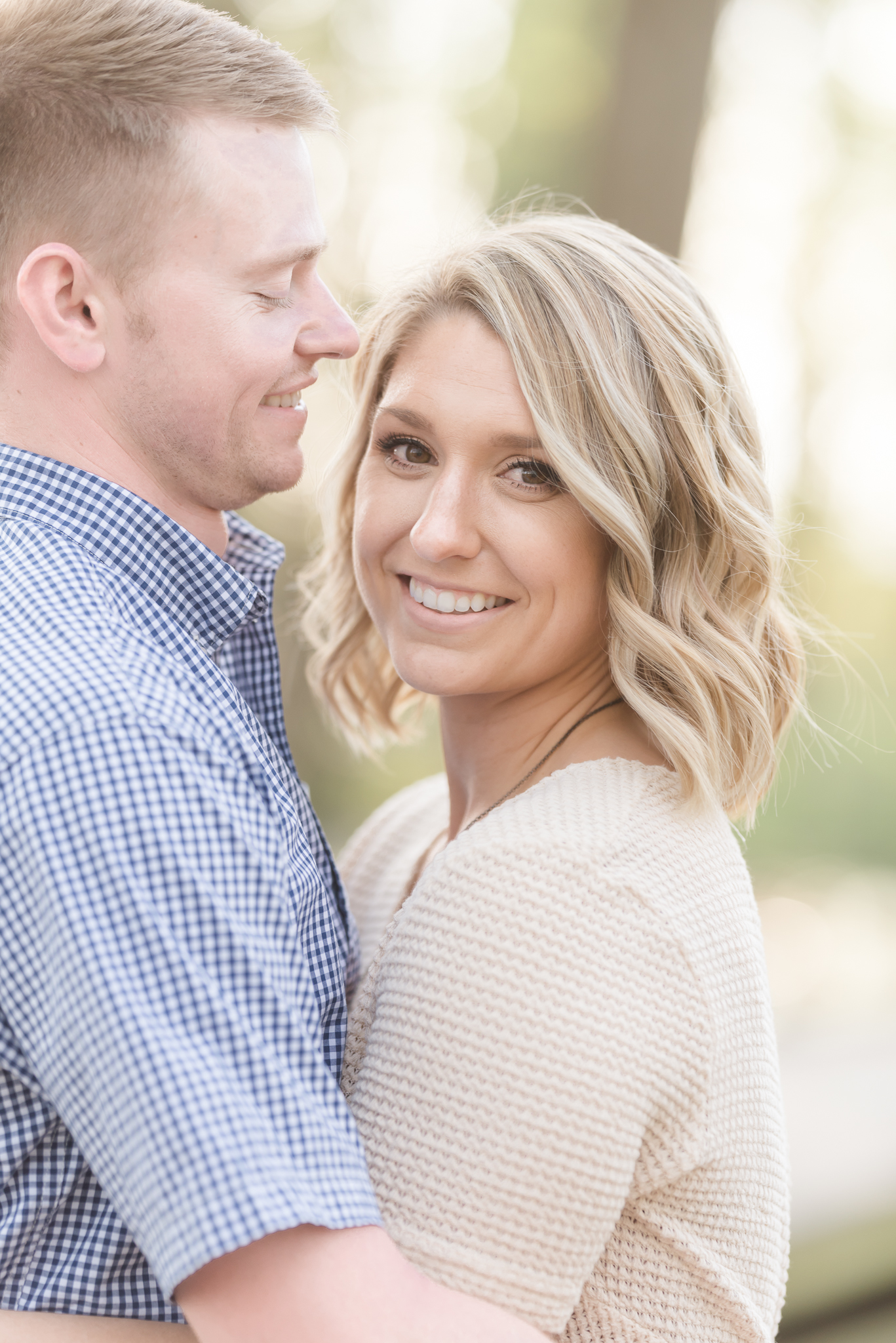 Richie Woods Nature Preserve and Mustard Seed Gardens Engagement Session Wedding Photos-14.jpg