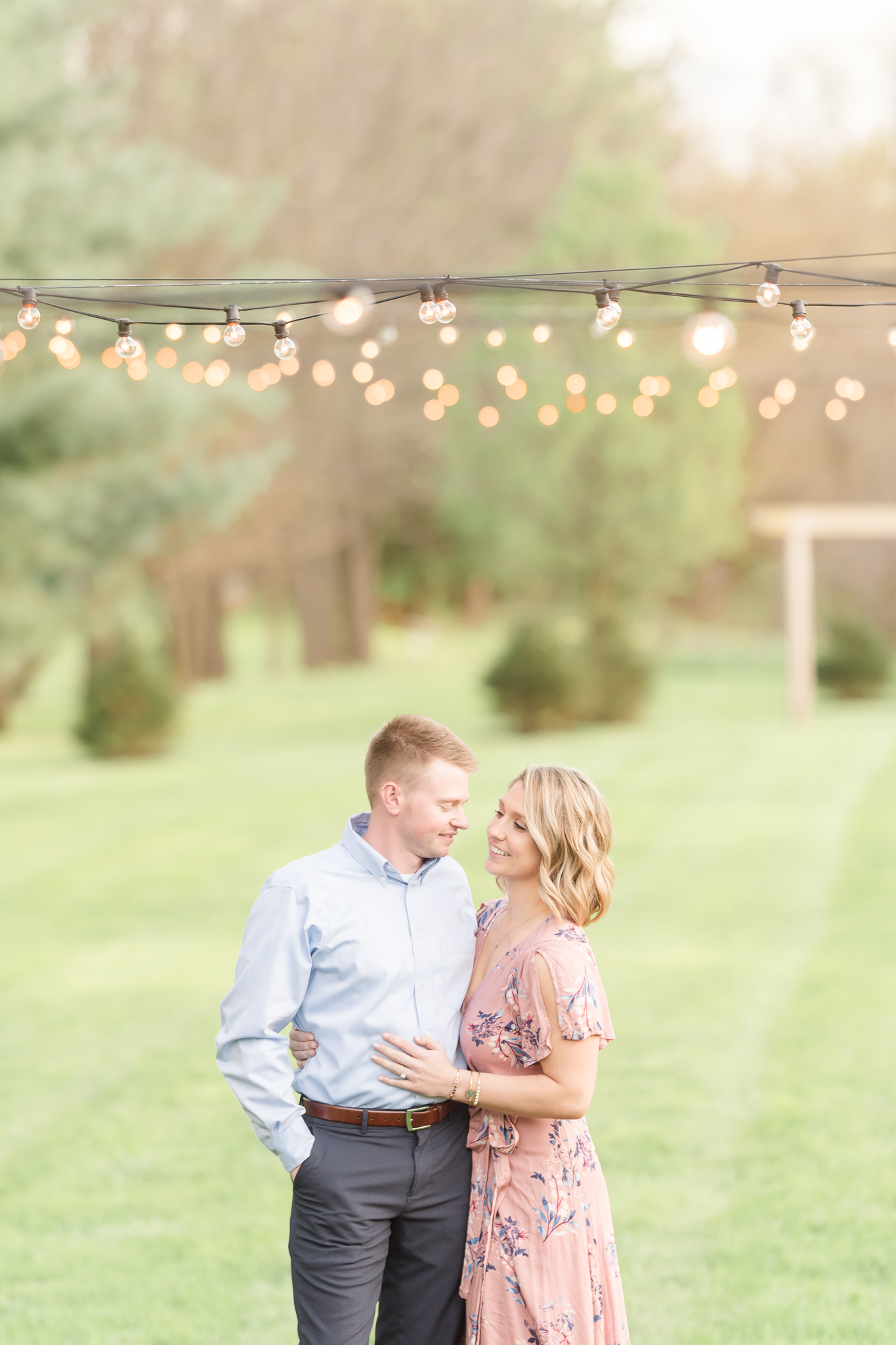 Richie Woods Nature Preserve and Mustard Seed Gardens Engagement Session Wedding Photos-33.jpg