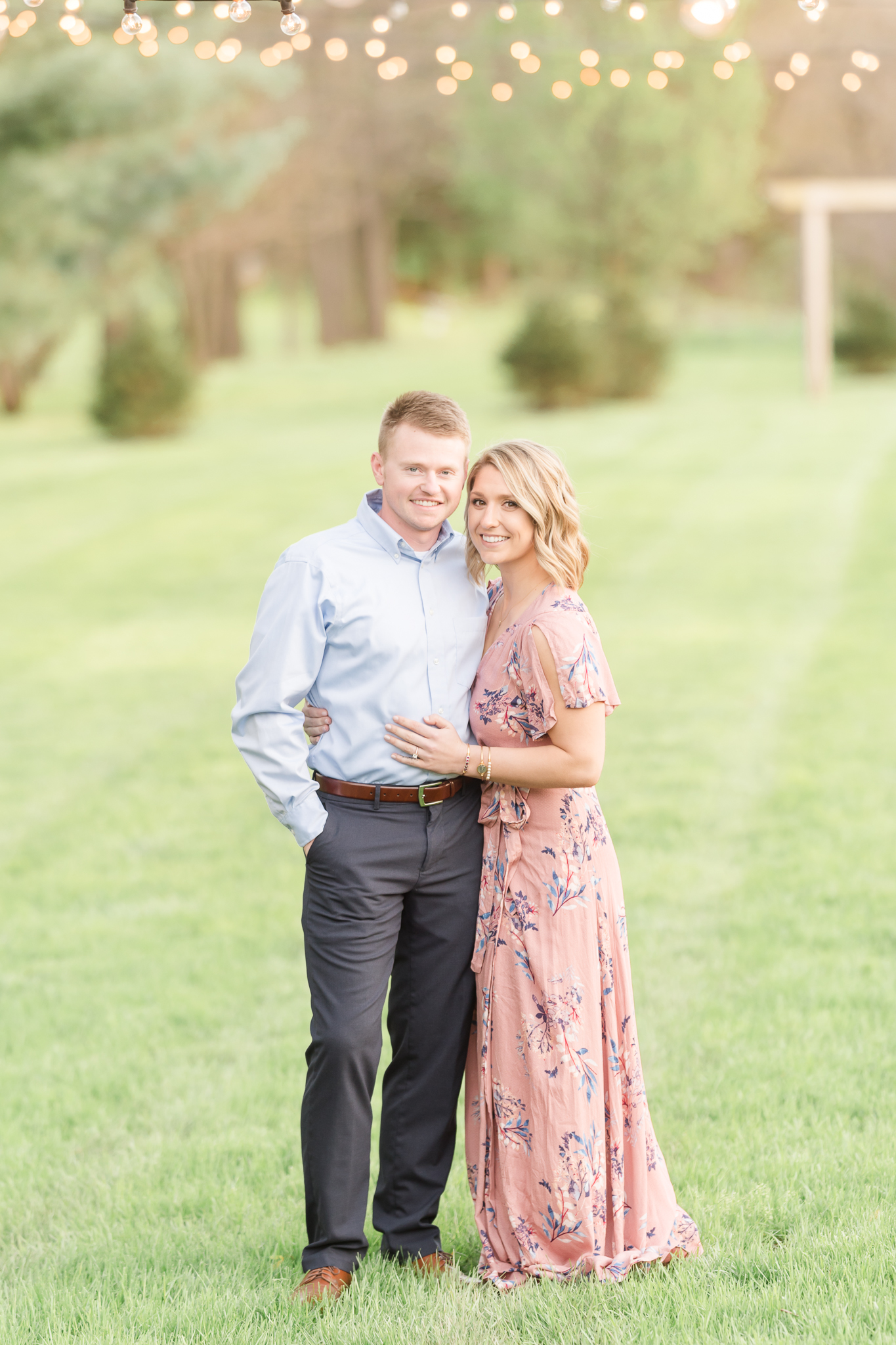 Richie Woods Nature Preserve and Mustard Seed Gardens Engagement Session Wedding Photos-32.jpg