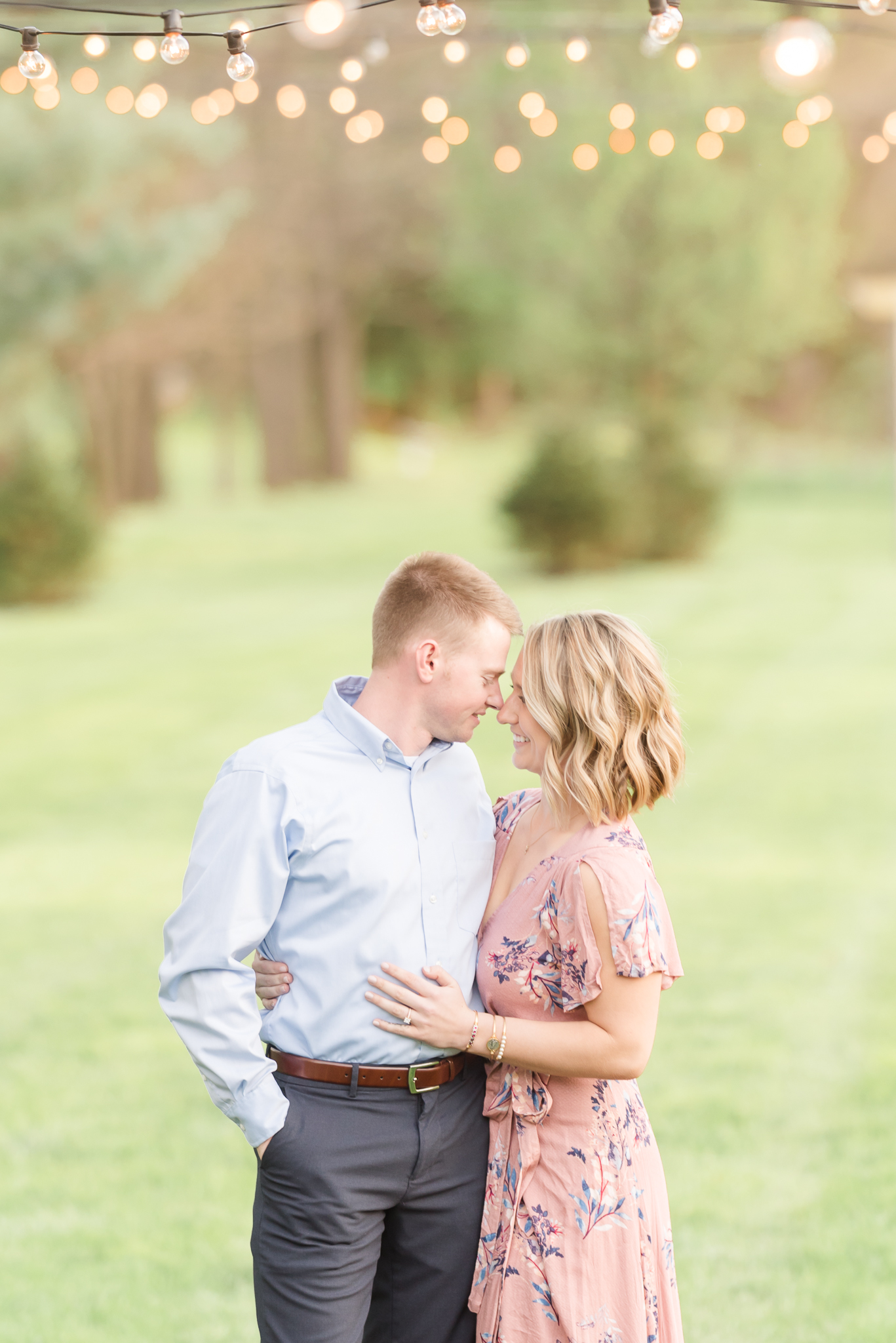 Richie Woods Nature Preserve and Mustard Seed Gardens Engagement Session Wedding Photos-34.jpg