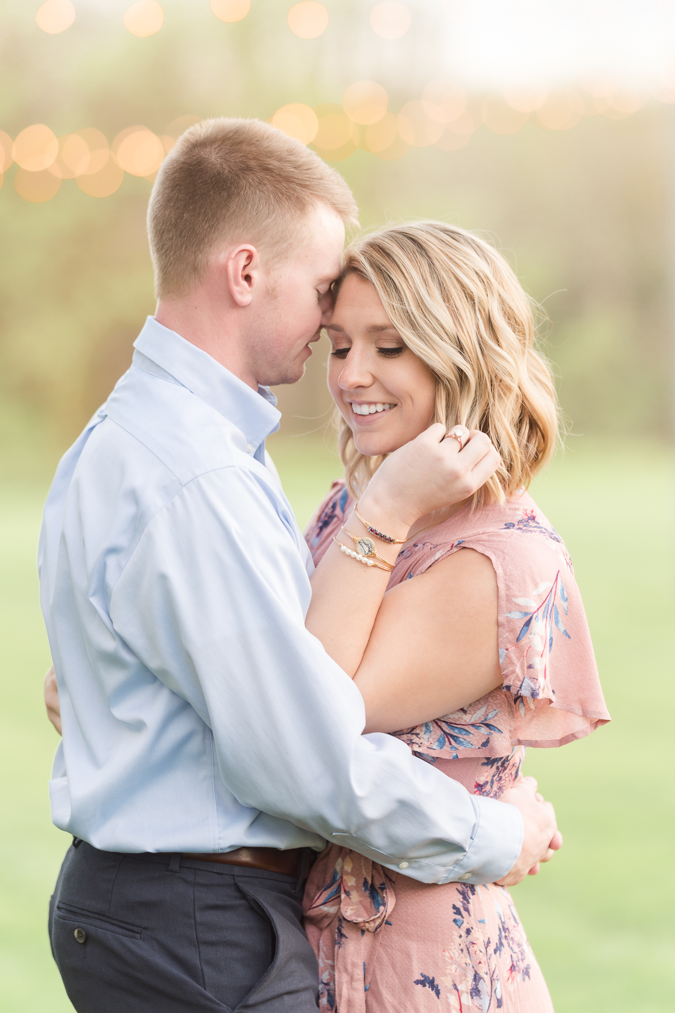 Richie Woods Nature Preserve and Mustard Seed Gardens Engagement Session Wedding Photos-39.jpg