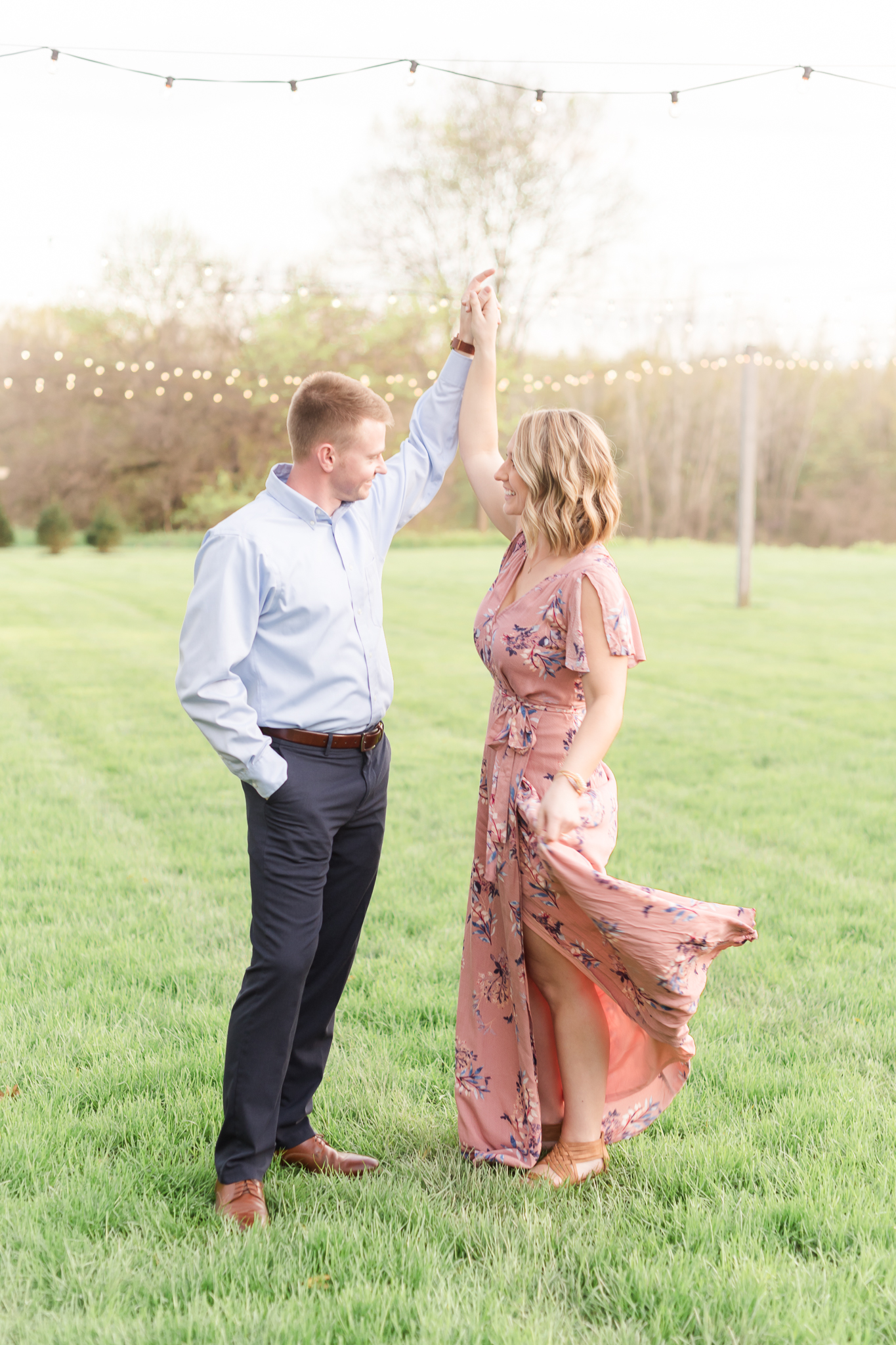 Richie Woods Nature Preserve and Mustard Seed Gardens Engagement Session Wedding Photos-38.jpg