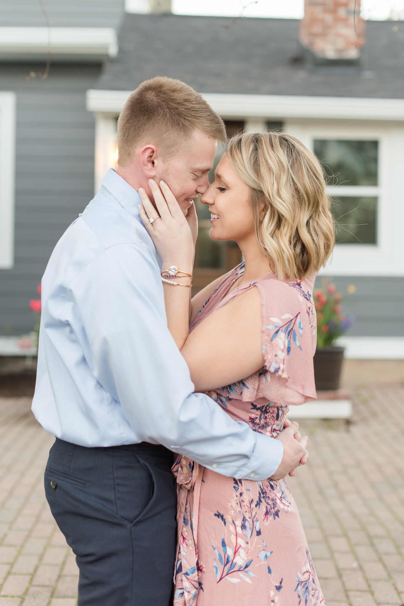 Richie Woods Nature Preserve and Mustard Seed Gardens Engagement Session Wedding Photos-49.jpg