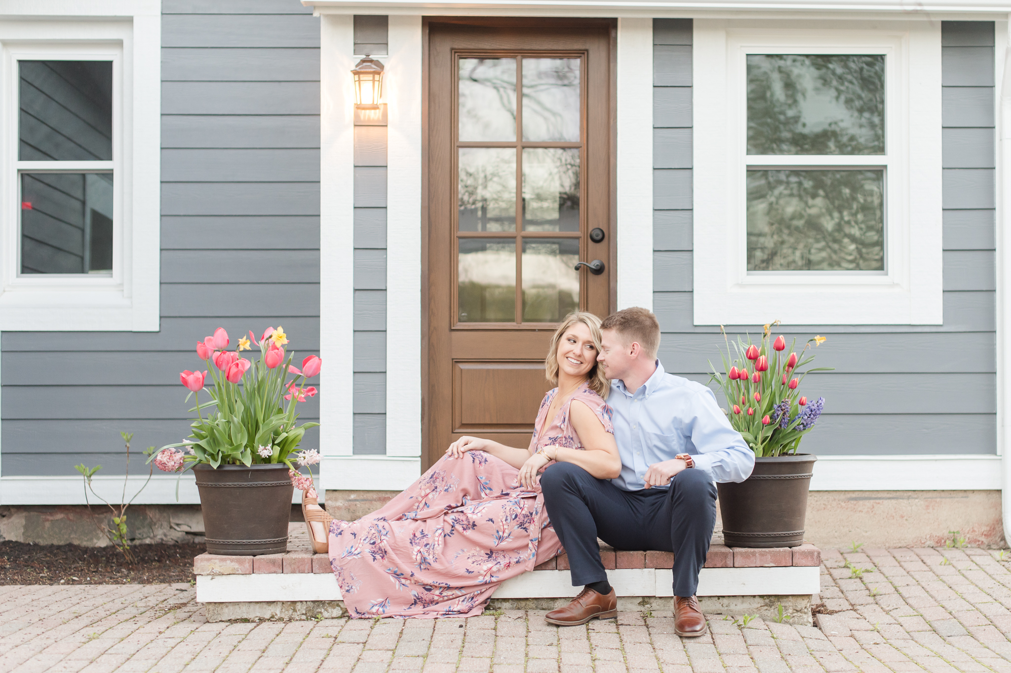 Richie Woods Nature Preserve and Mustard Seed Gardens Engagement Session Wedding Photos-52.jpg