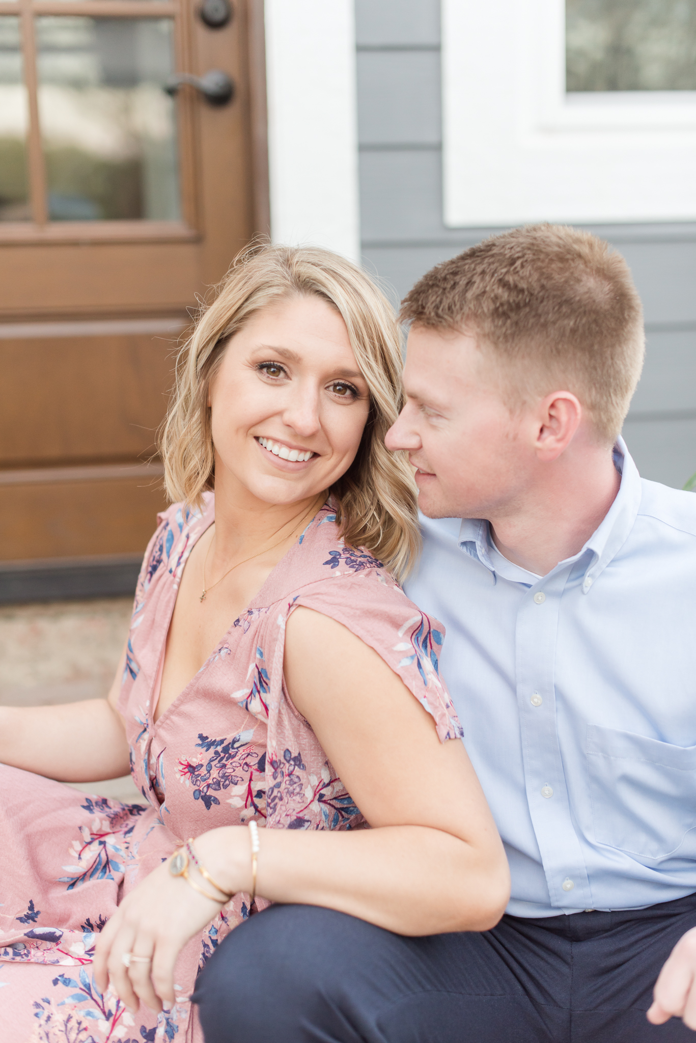 Richie Woods Nature Preserve and Mustard Seed Gardens Engagement Session Wedding Photos-53.jpg