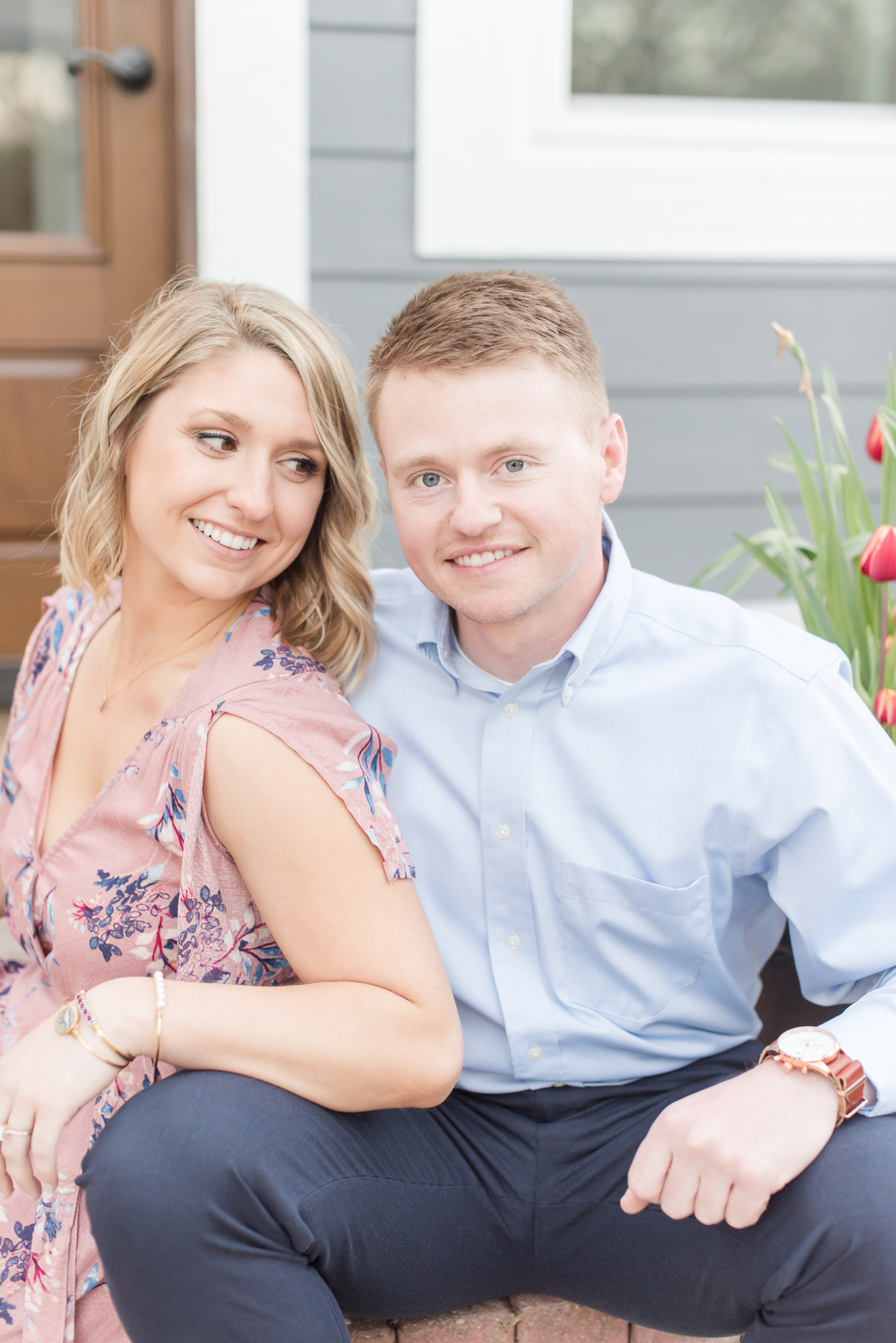 Richie Woods Nature Preserve and Mustard Seed Gardens Engagement Session Wedding Photos-54.jpg