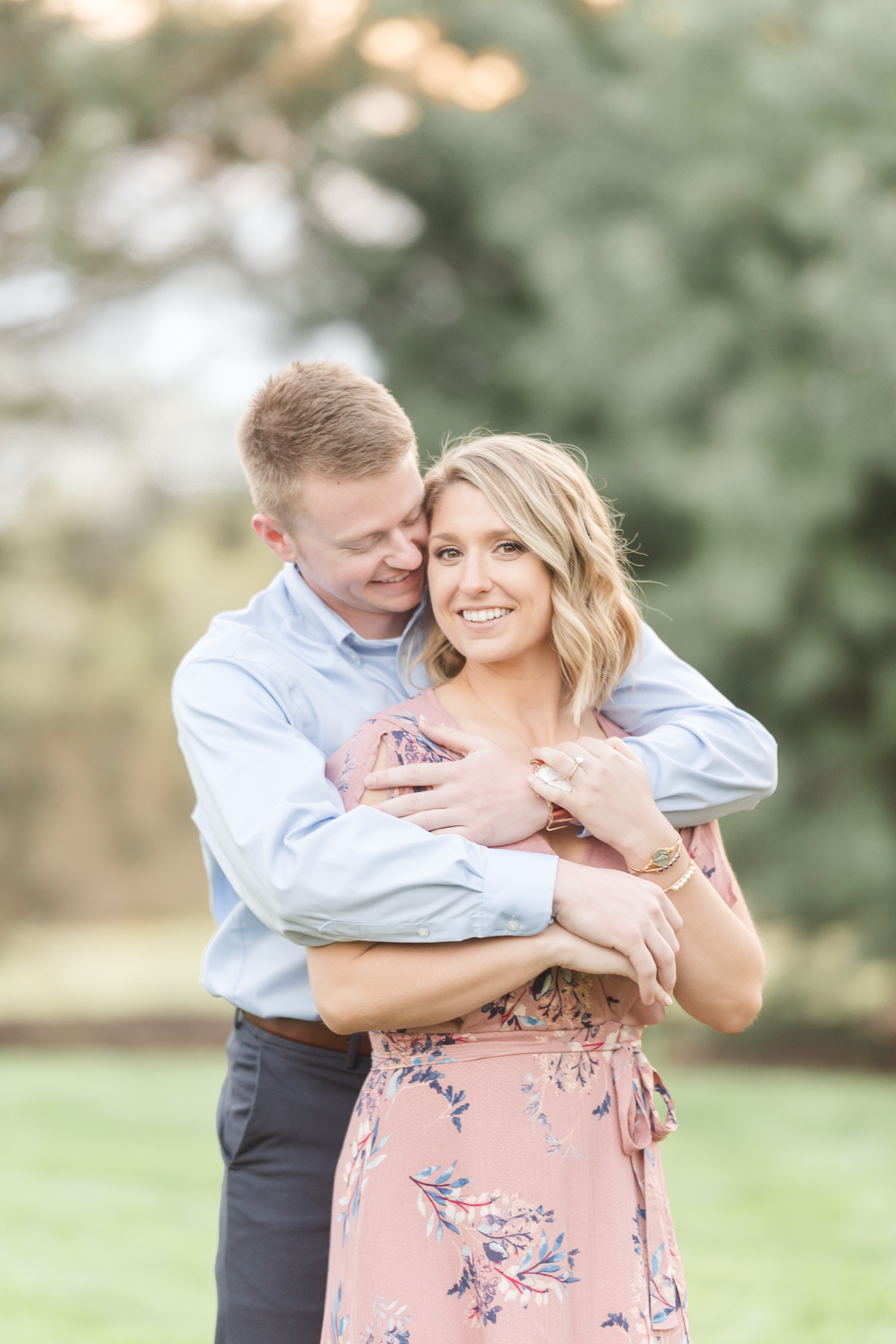 Richie Woods Nature Preserve and Mustard Seed Gardens Engagement Session Wedding Photos-55.jpg