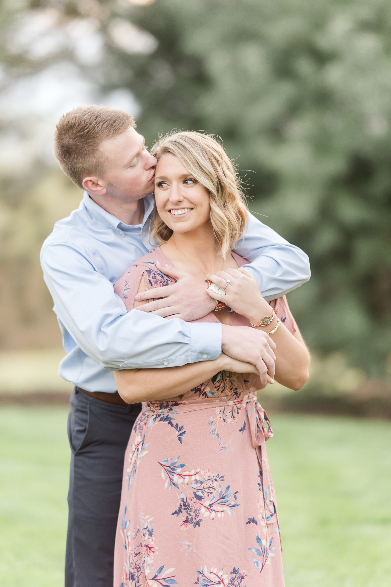 Richie Woods Nature Preserve and Mustard Seed Gardens Engagement Session Wedding Photos-56.jpg
