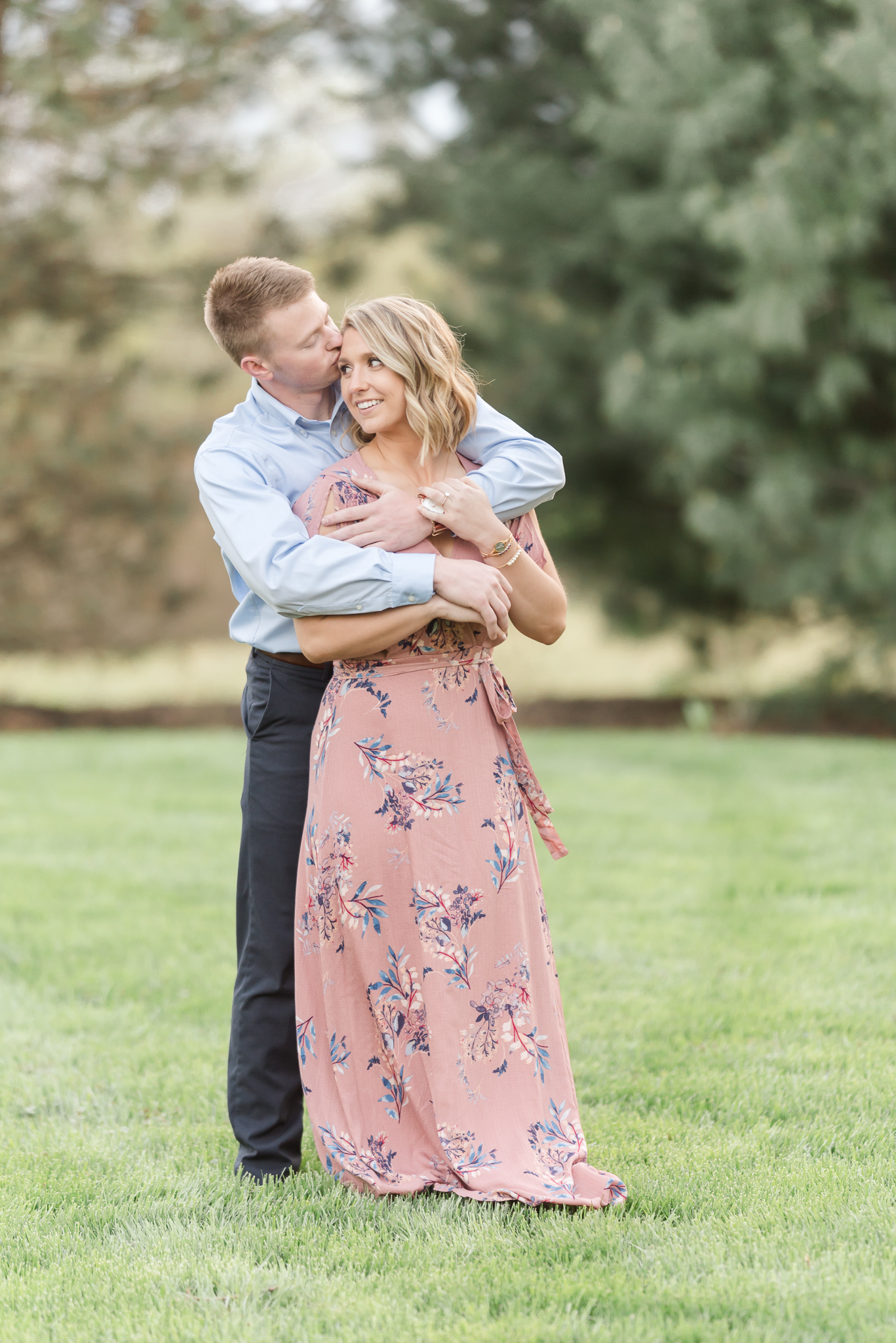 Richie Woods Nature Preserve and Mustard Seed Gardens Engagement Session Wedding Photos-58.jpg