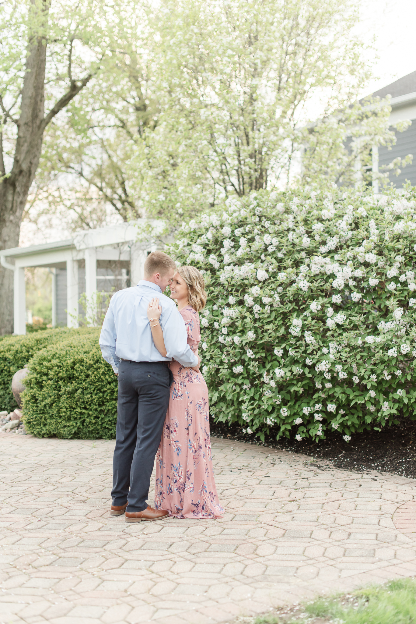 Richie Woods Nature Preserve and Mustard Seed Gardens Engagement Session Wedding Photos-61.jpg