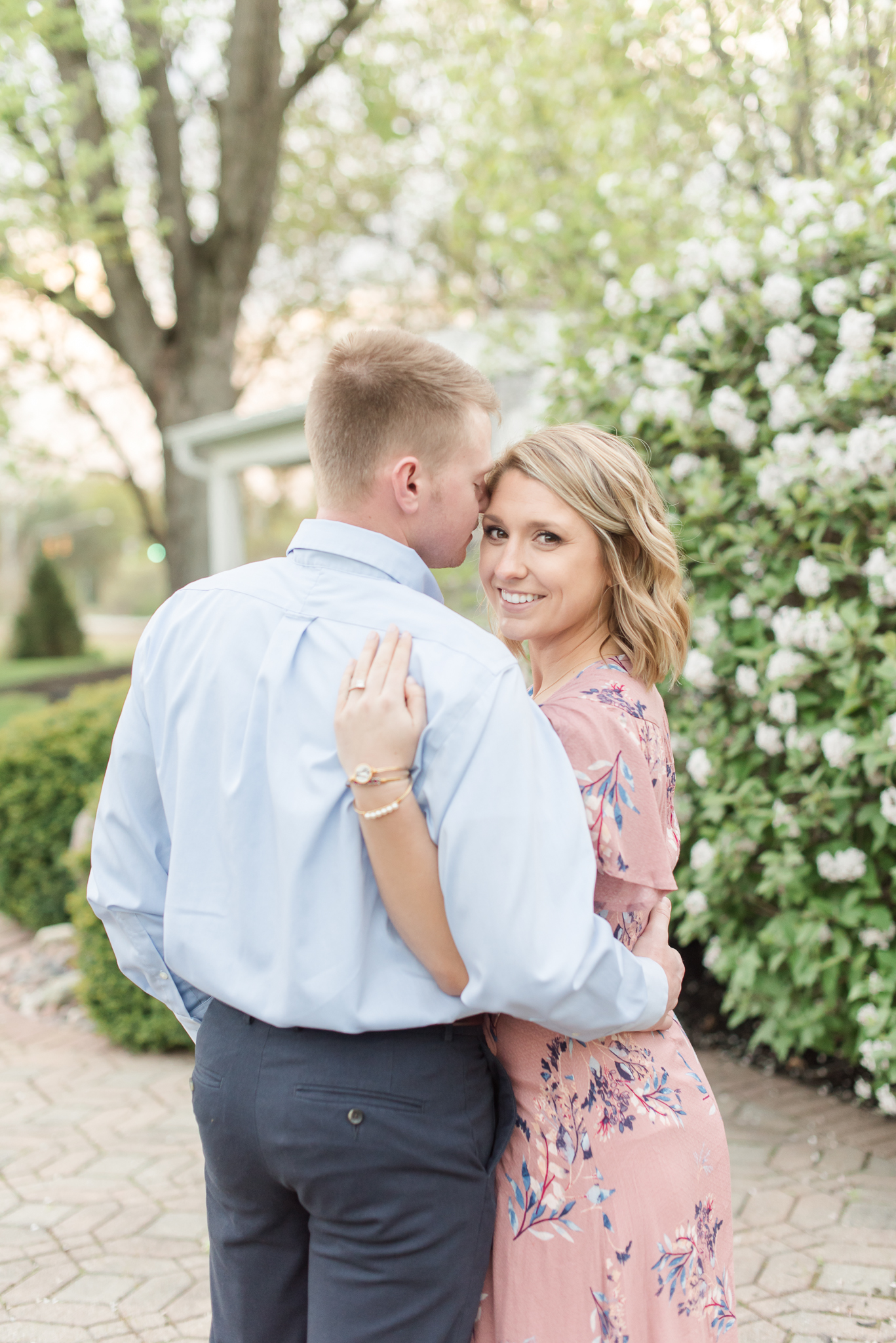 Richie Woods Nature Preserve and Mustard Seed Gardens Engagement Session Wedding Photos-62.jpg