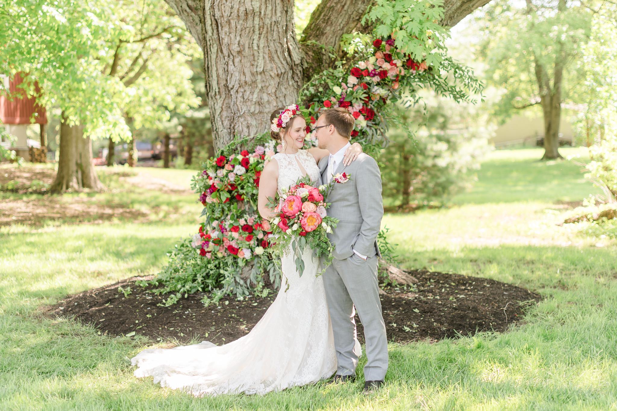 Mustard Seed Gardens Wedding Indianapolis Noblesvile Fishers Wedding Photographer-23.jpg