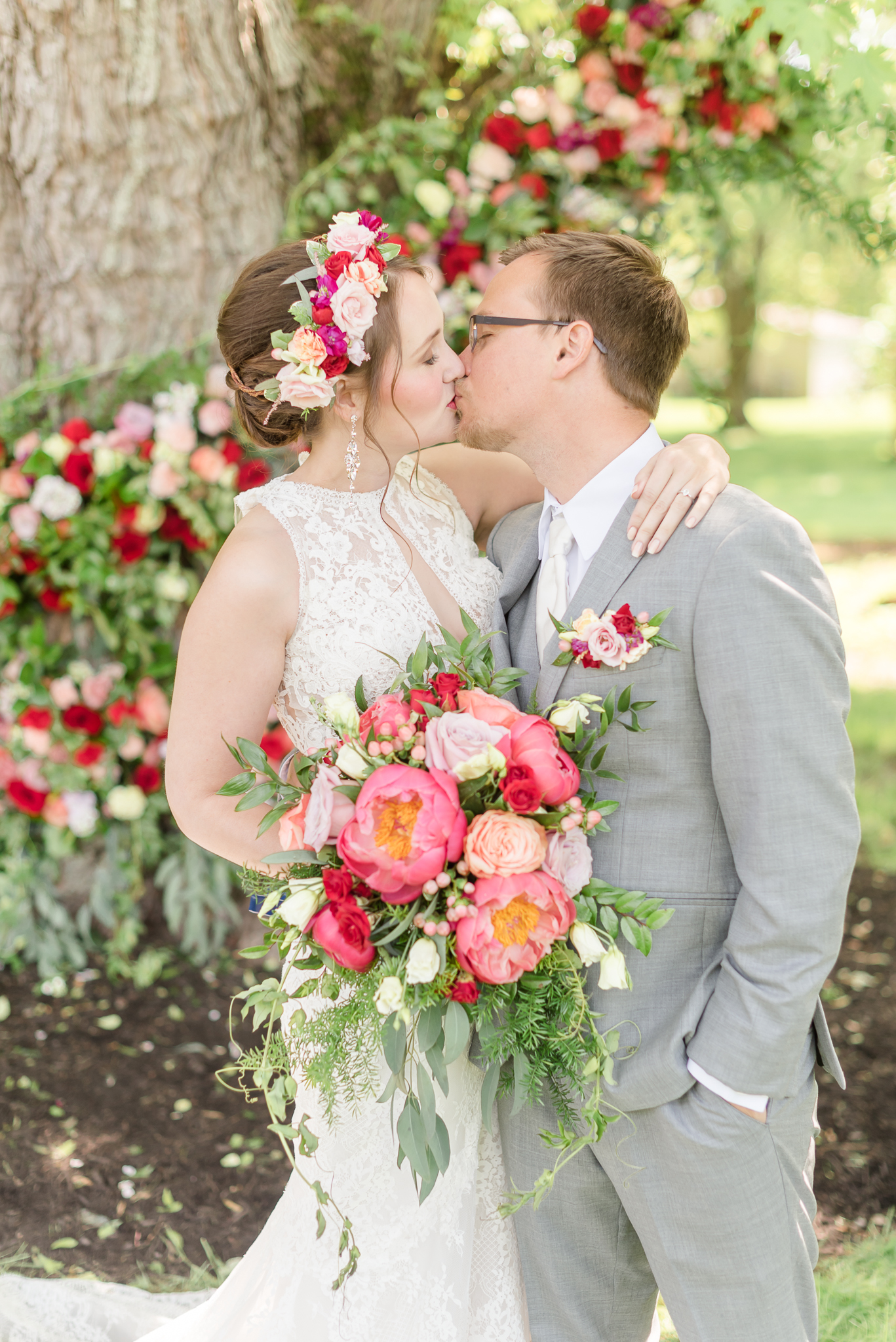 Mustard Seed Gardens Wedding Indianapolis Noblesvile Fishers Wedding Photographer-24.jpg