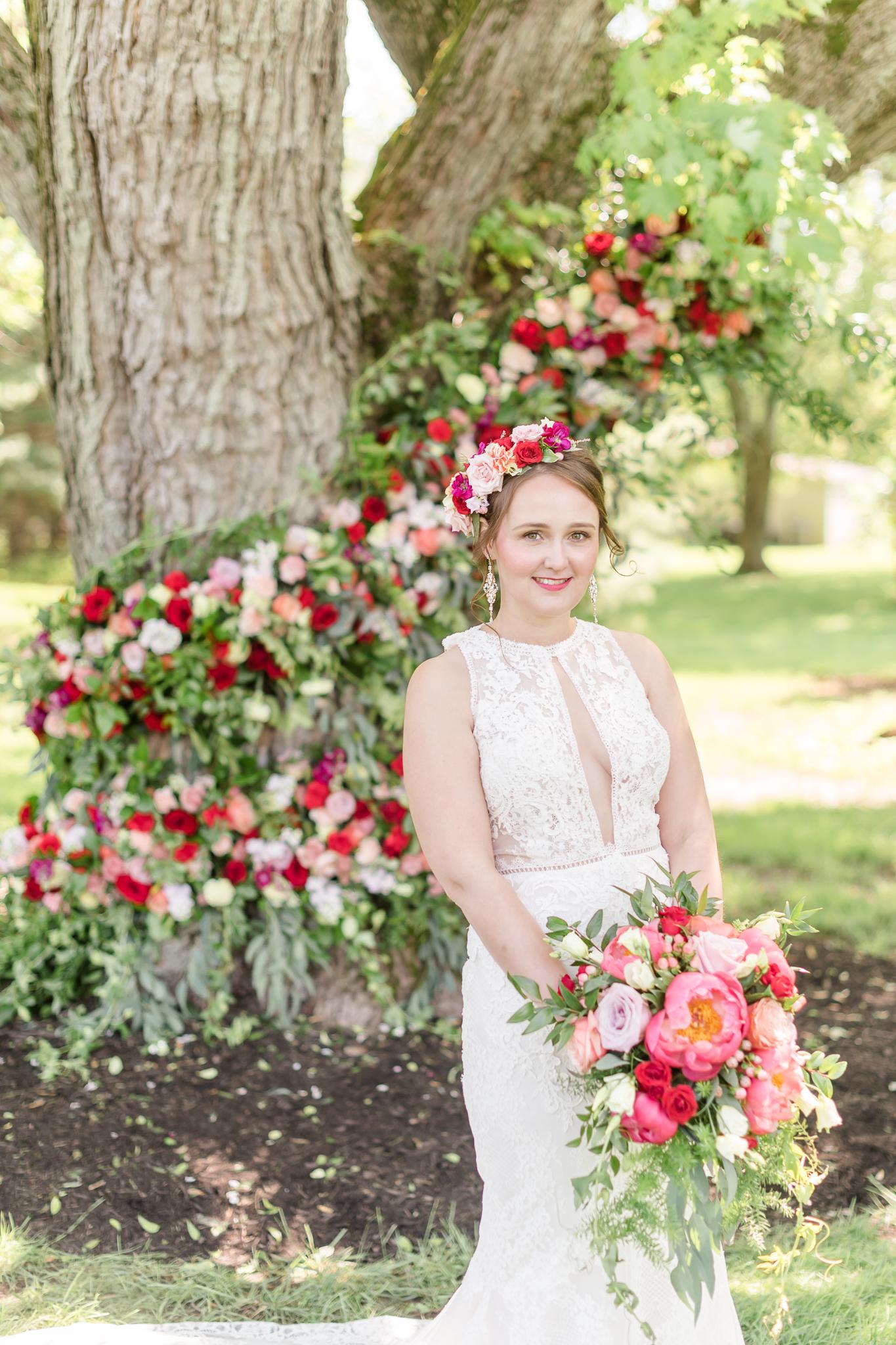 Mustard Seed Gardens Wedding Indianapolis Noblesvile Fishers Wedding Photographer-33.jpg
