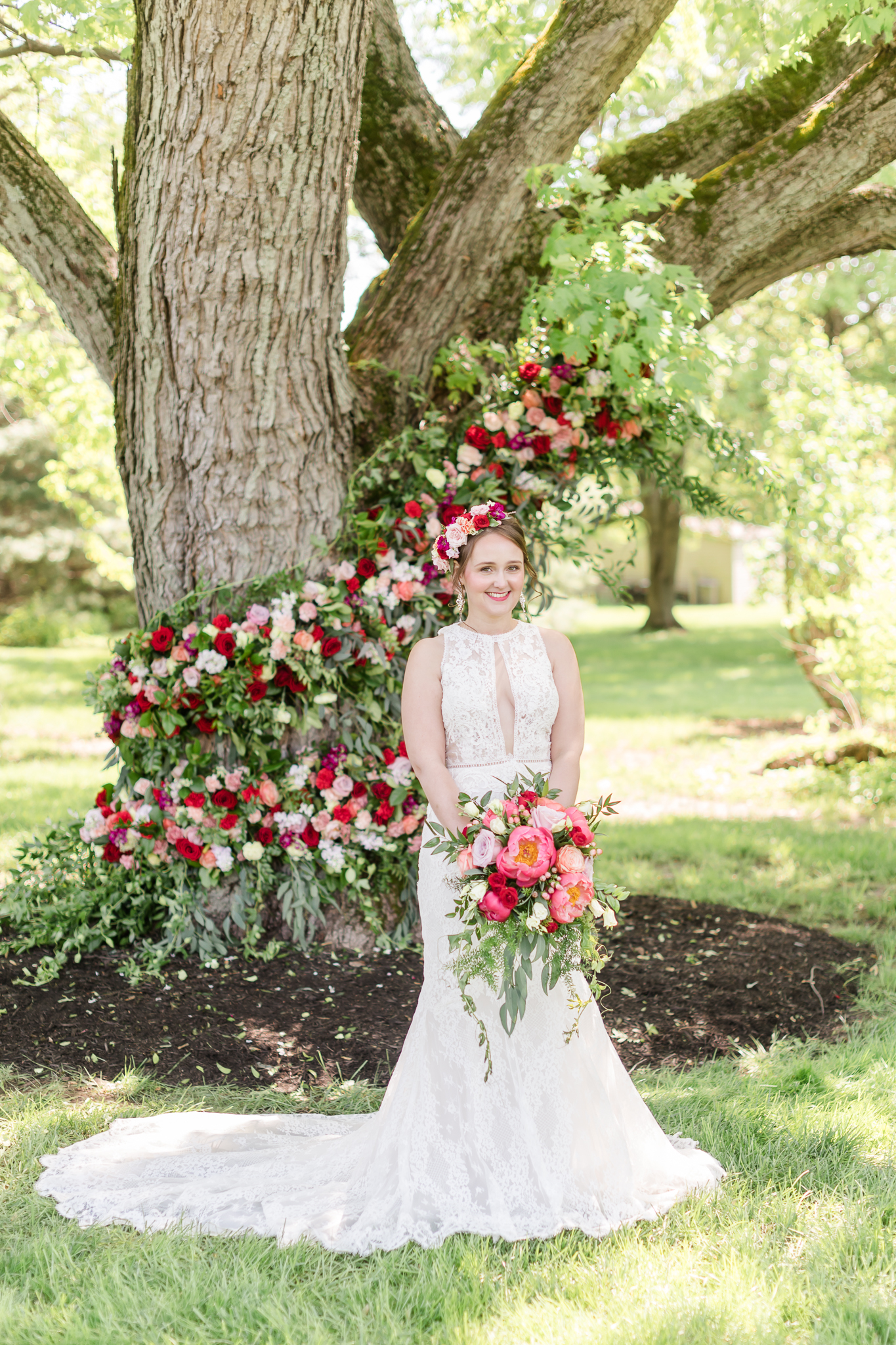 Mustard Seed Gardens Wedding Indianapolis Noblesvile Fishers Wedding Photographer-32.jpg