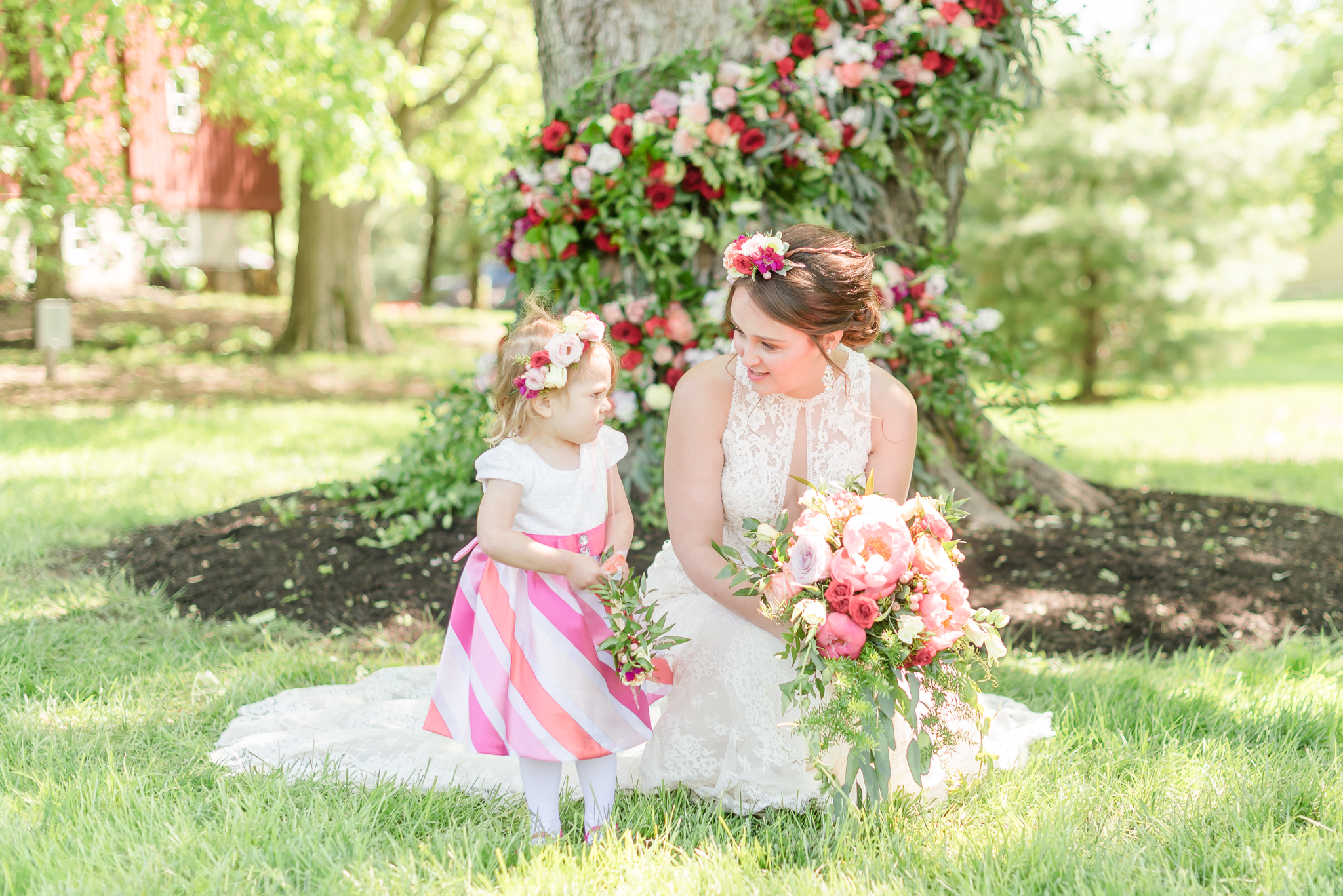 Mustard Seed Gardens Wedding Indianapolis Noblesvile Fishers Wedding Photographer-38.jpg